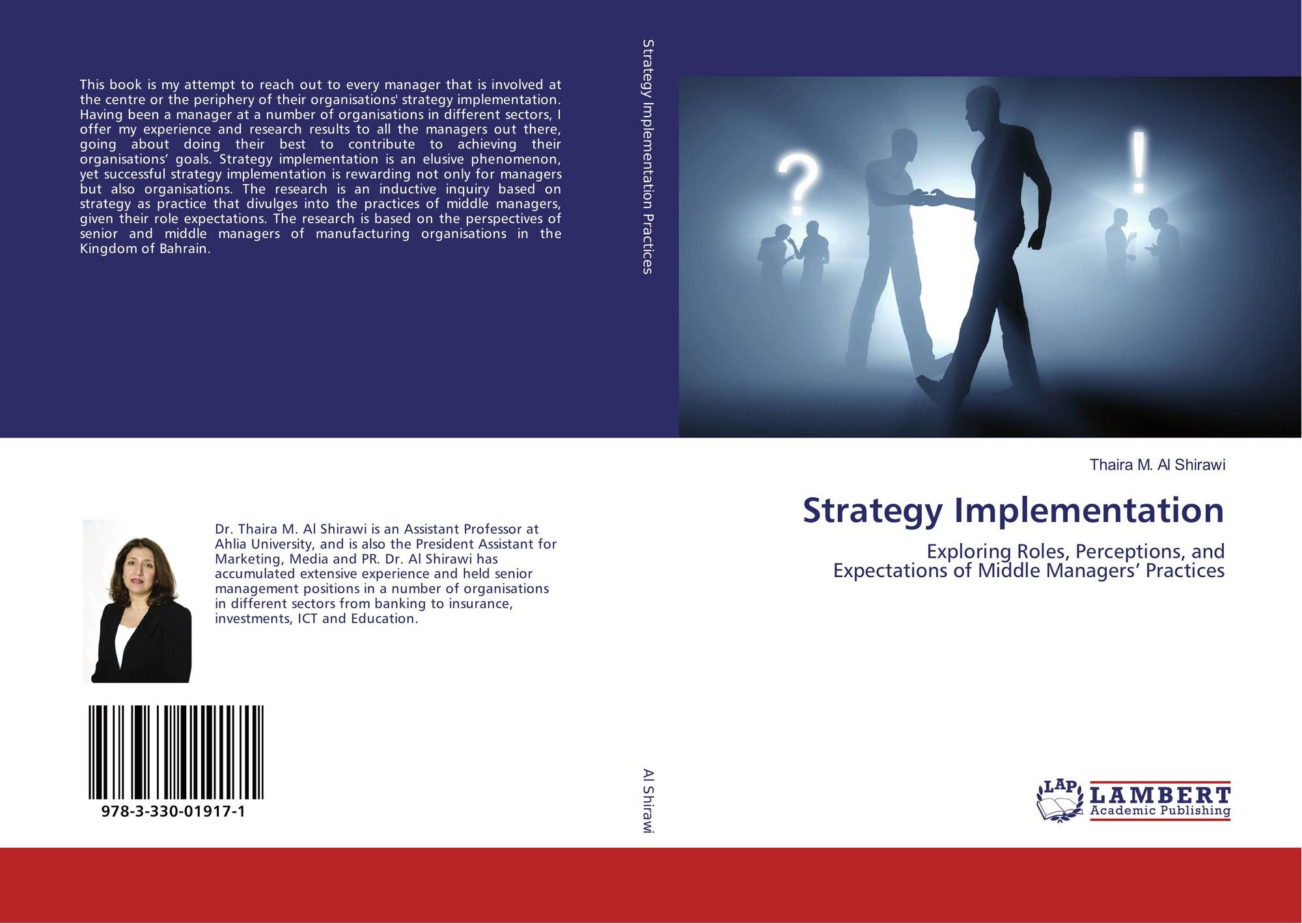 role of the middle managers at the Roles' this article provides an integrated account of the literature on the strategic roles of middle managers the literature review is followed by an overview of the findings detailing the self-identified strategic roles of.