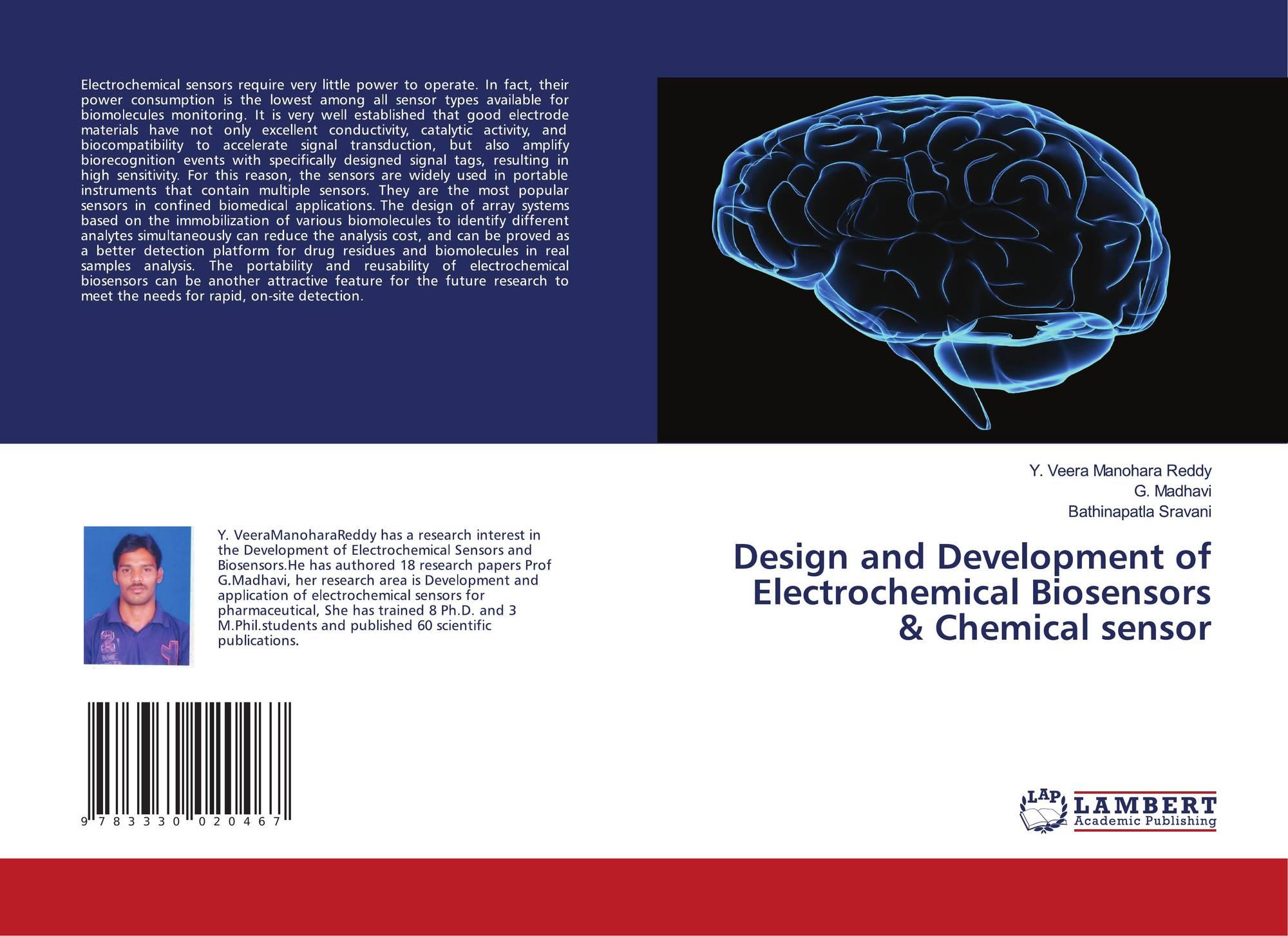 Design and Development of Electrochemical Biosensors