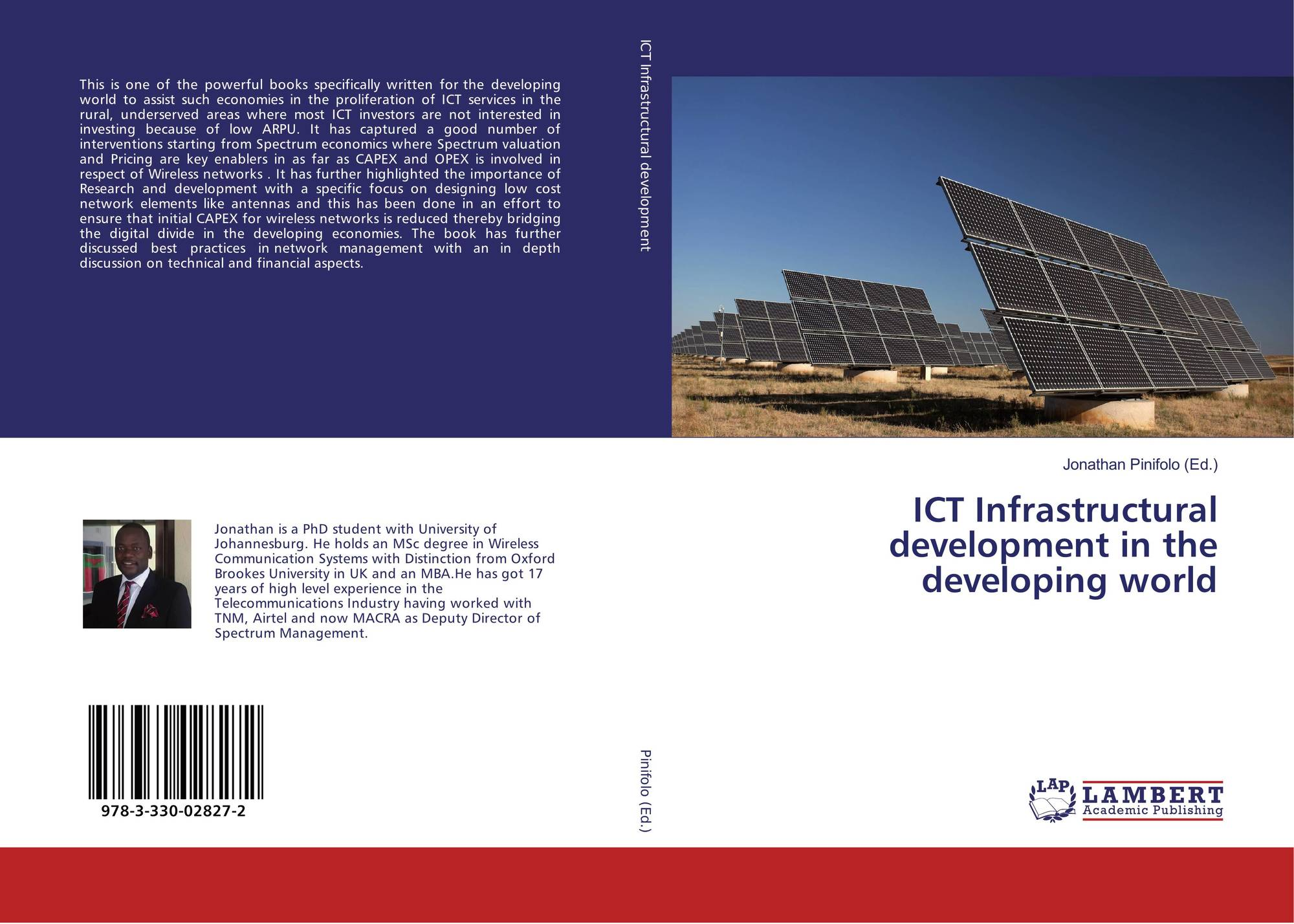 ict thesis The role of ict on agricultural knowledge management in ethiopia a case study on woreda knowledge centers in bure, goma, alaba and alamata mba thesis research.
