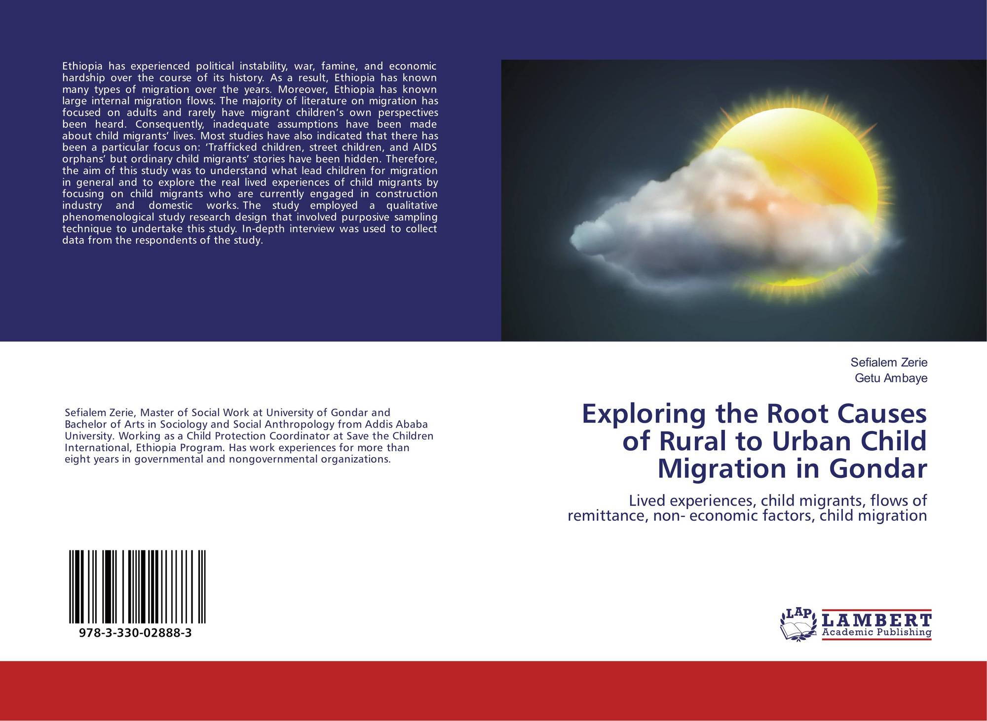root causes of migration The focus of this paper is a critique of the root causes approach to migration   approach, rural to urban migration, is examined to provide material for a.