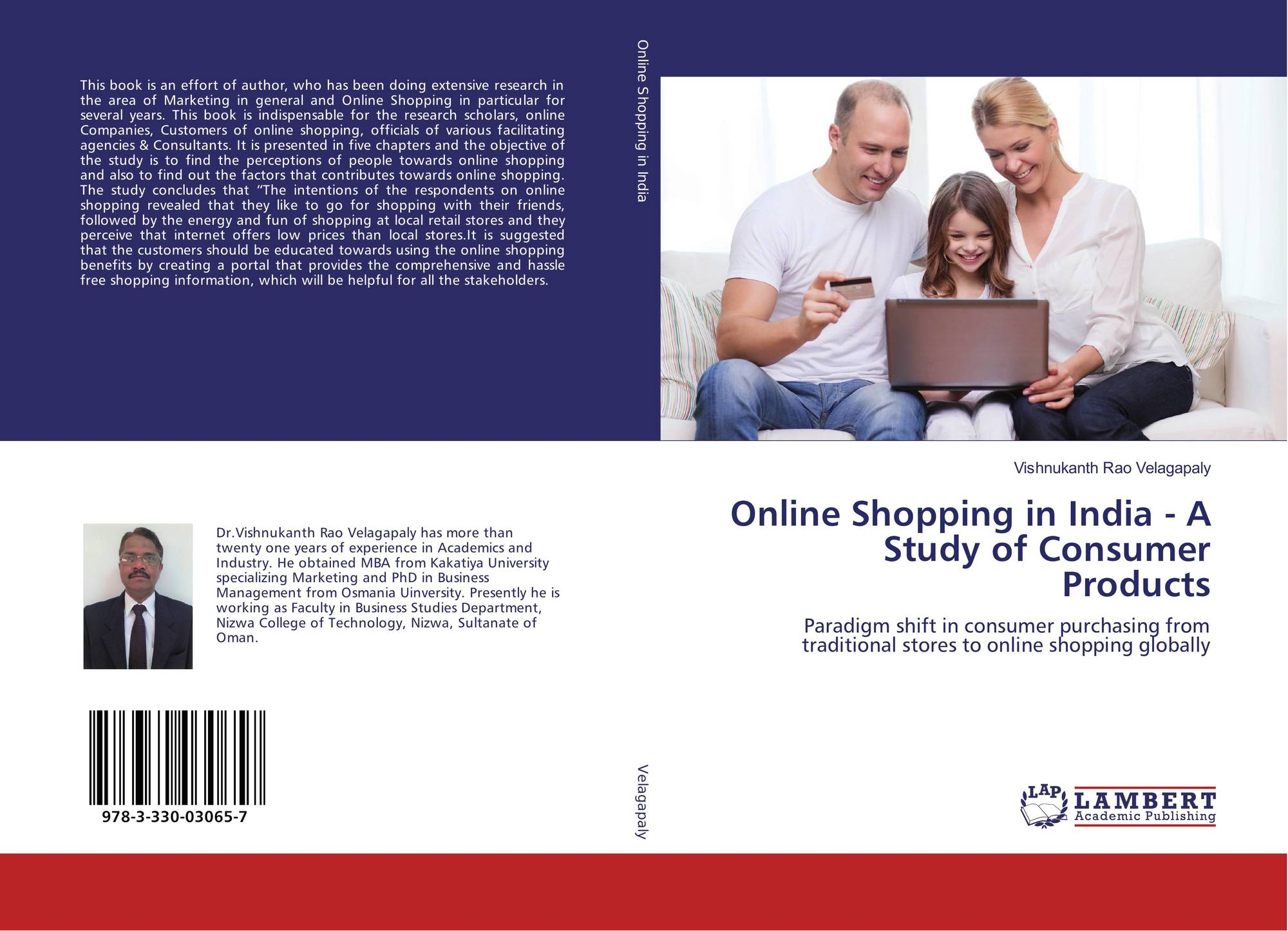 an analysis of online consumer behaviour Online consumer behavior has become an emerging research area with an increasing number of publications per year the research articles appear in a variety of journals and.