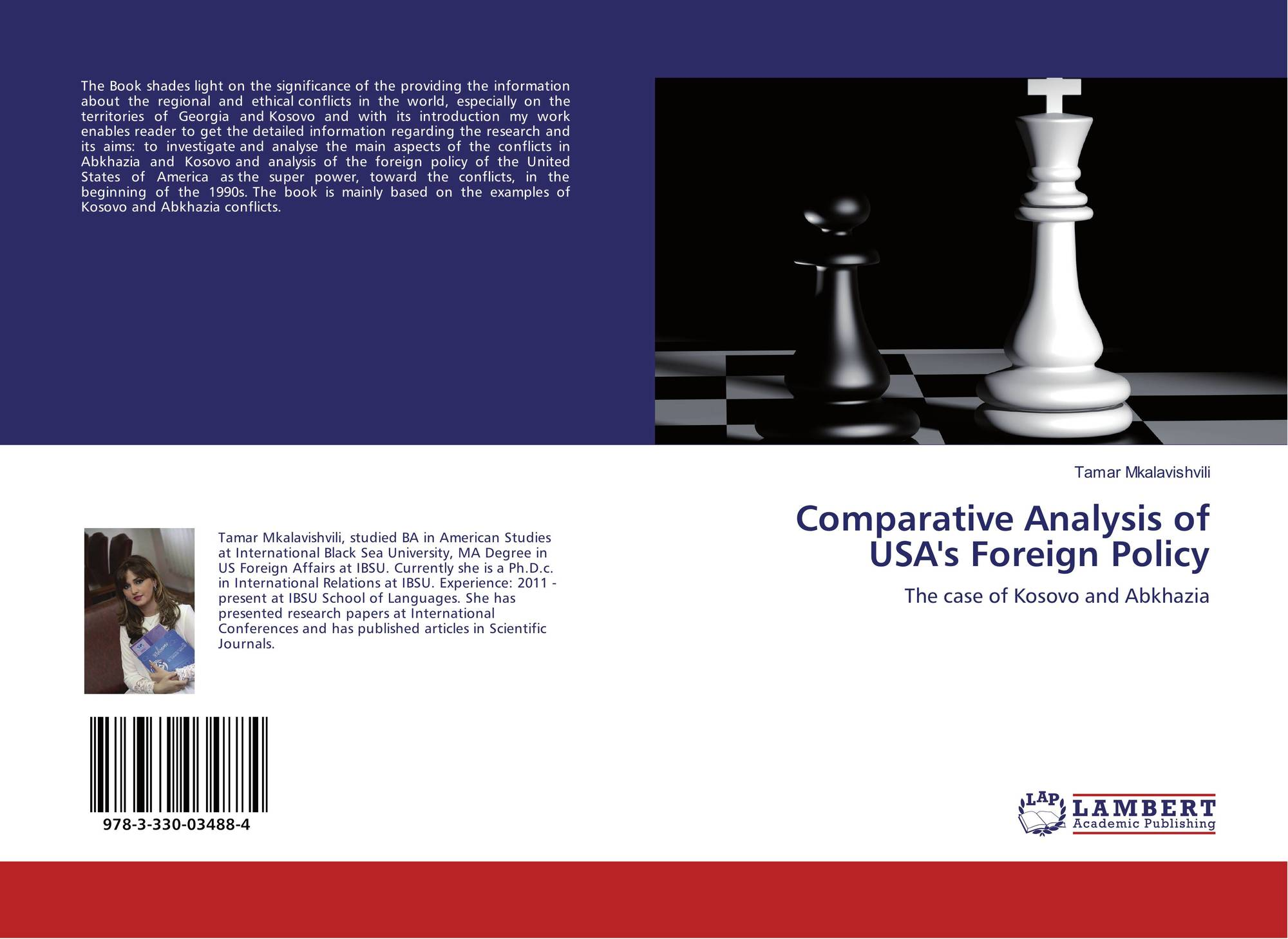 an analysis of the american foreign policy A variety of traditional concepts of foreign policy remain helpful today as we consider the proper role of the united states in, and its approach to, foreign affairs these include isolationism, the idealism versus realism debate, liberal internationalism, hard versus soft power, and the grand strategy of us.