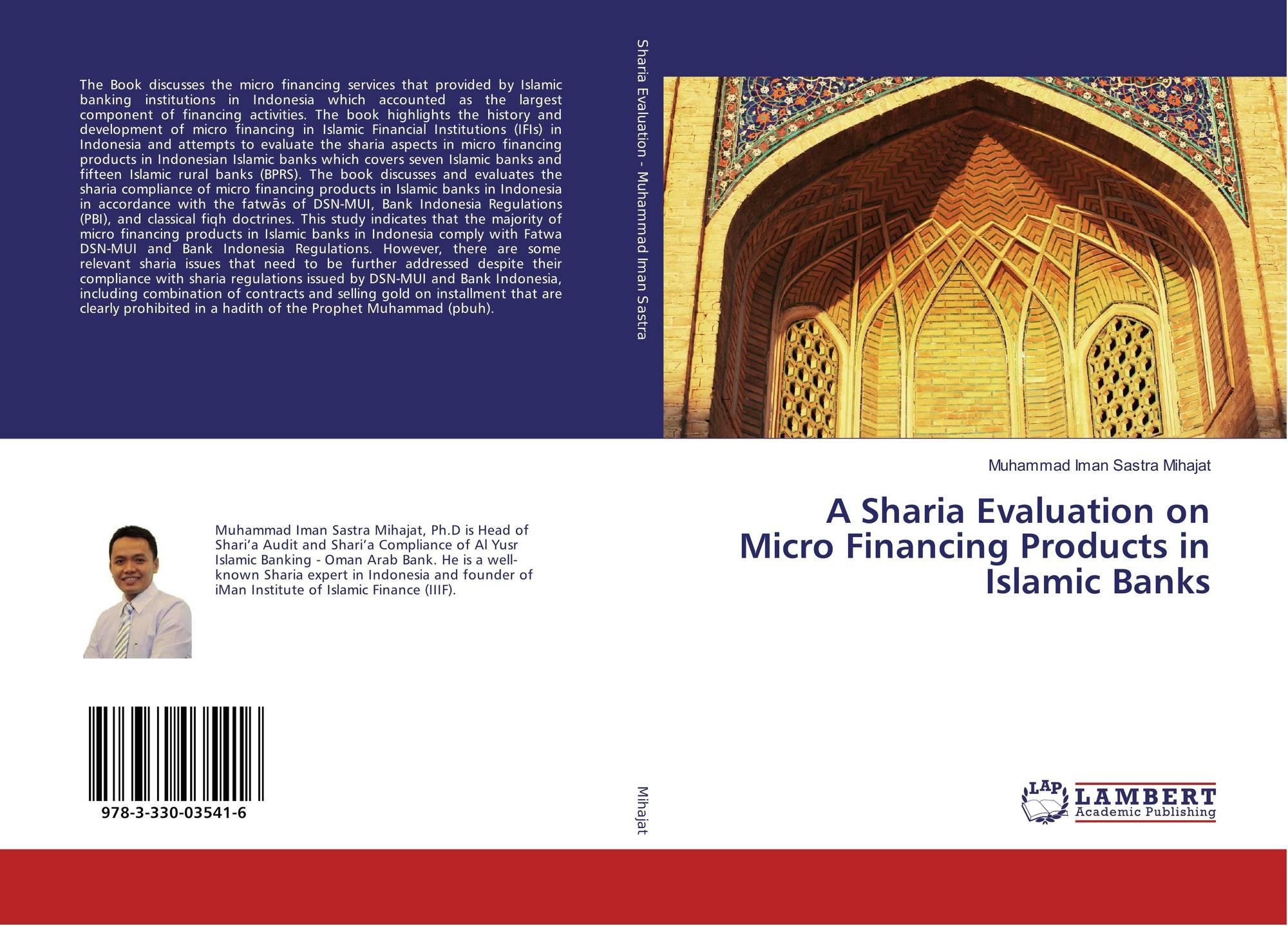 islamic microfinance thesis