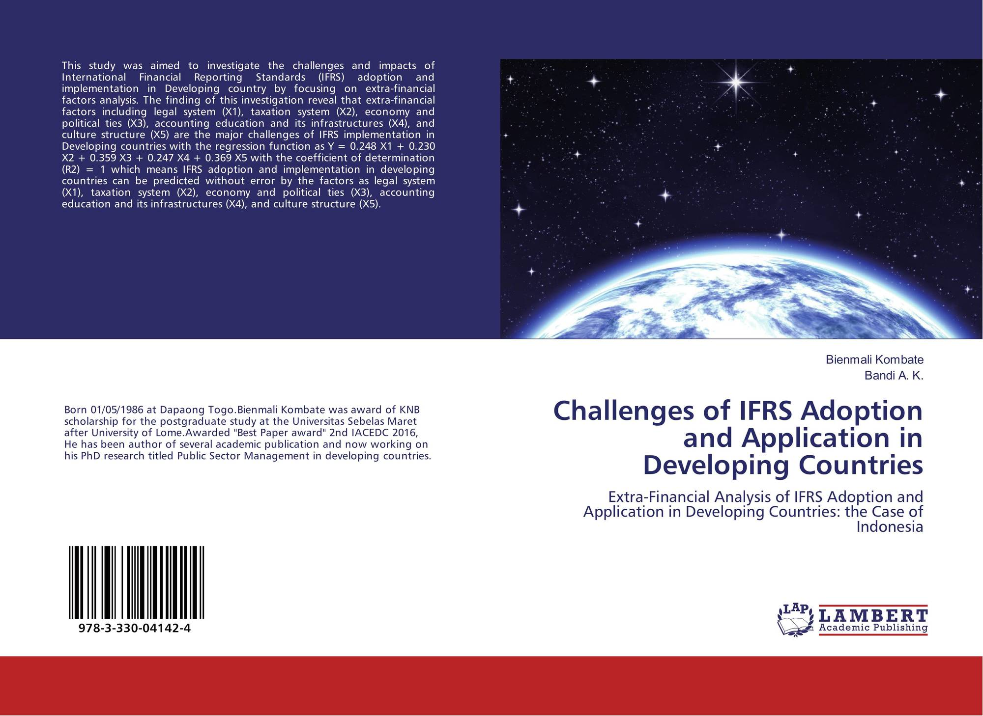 ifrs challenges 1 executive summary ifrs 9 will have a substantial financial impact on banks and create implementation challenges by taking an optimal approach to compliance, banks can balance the financial.