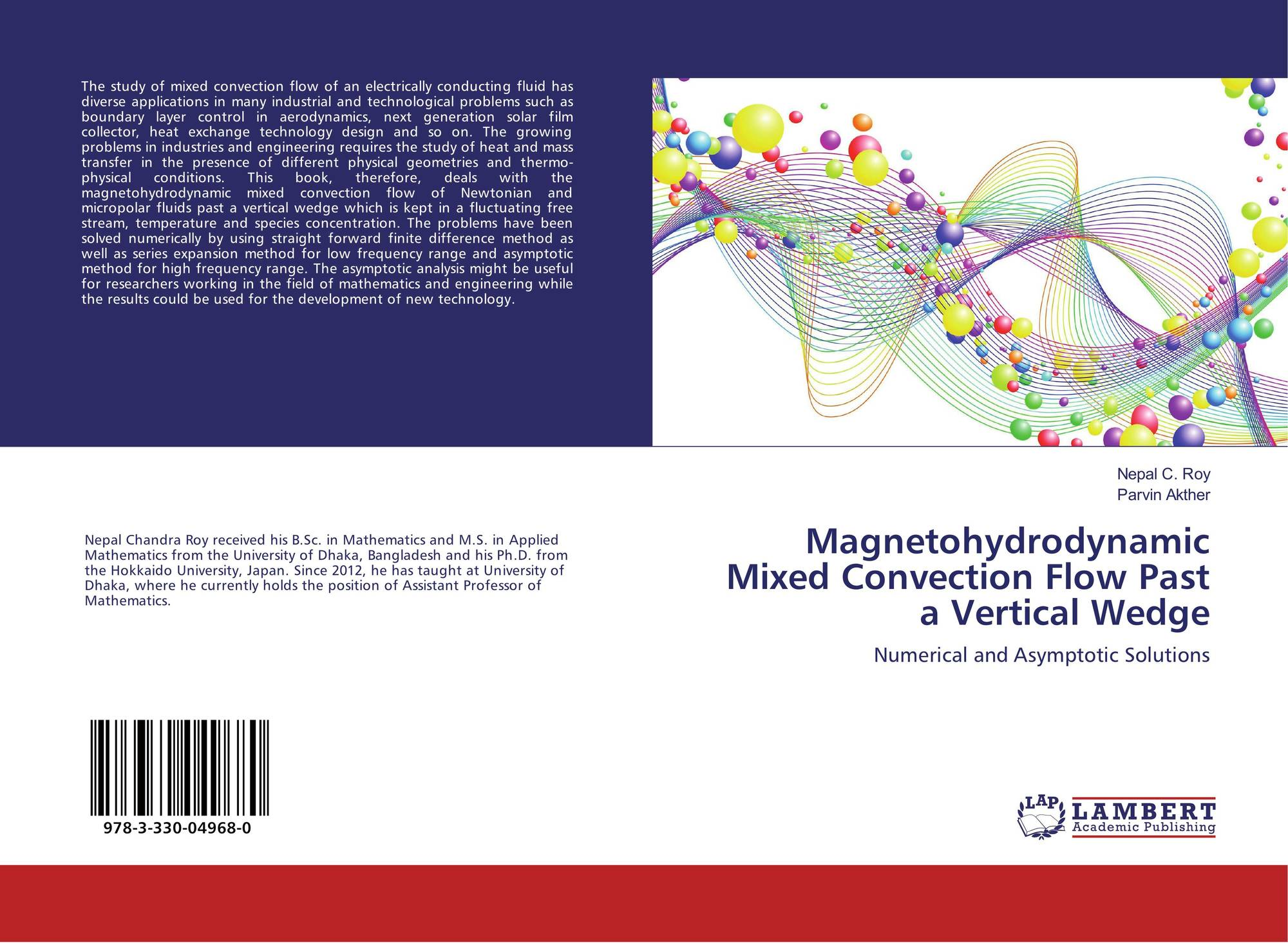 magnetohydrodynamic free convection flow of a