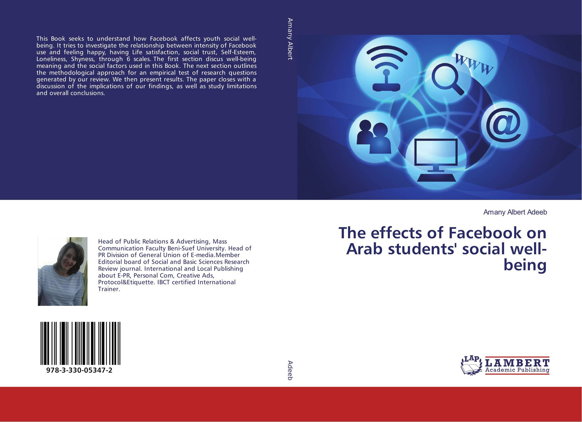 effects of facebook in the academic