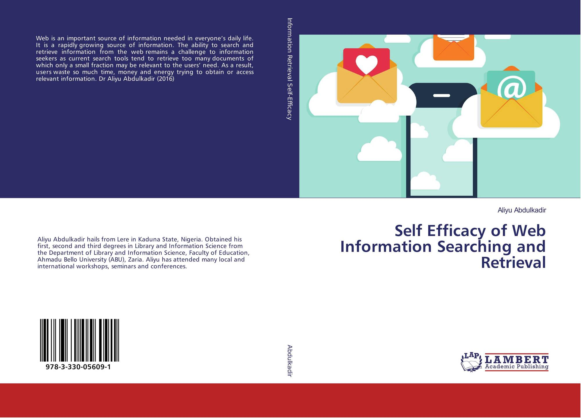 information searching and retrieval