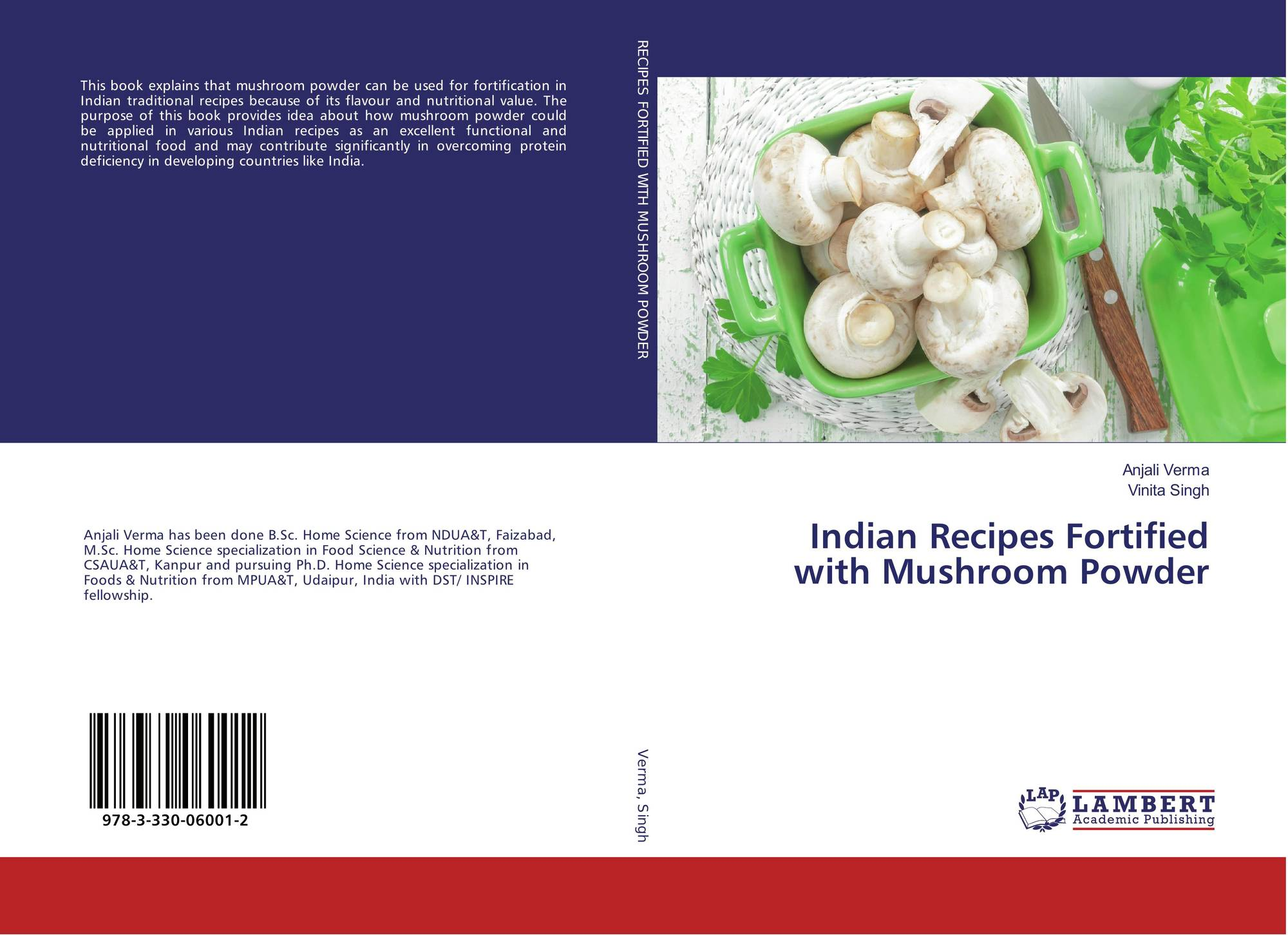 Search results for flaxseed fortified recipes bookcover of indian recipes fortified with mushroom powder forumfinder Image collections
