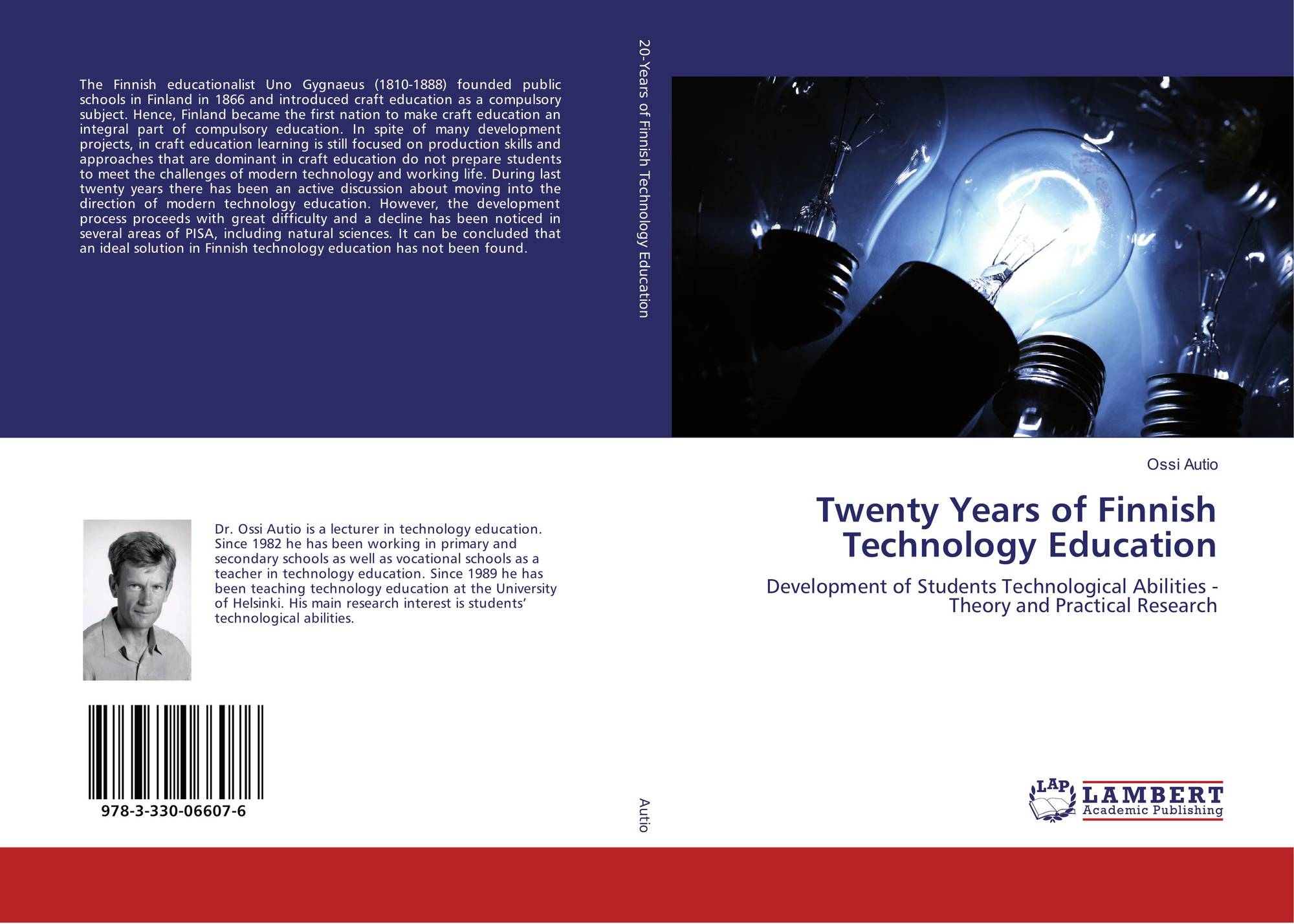 educational technology theories and theorists essay