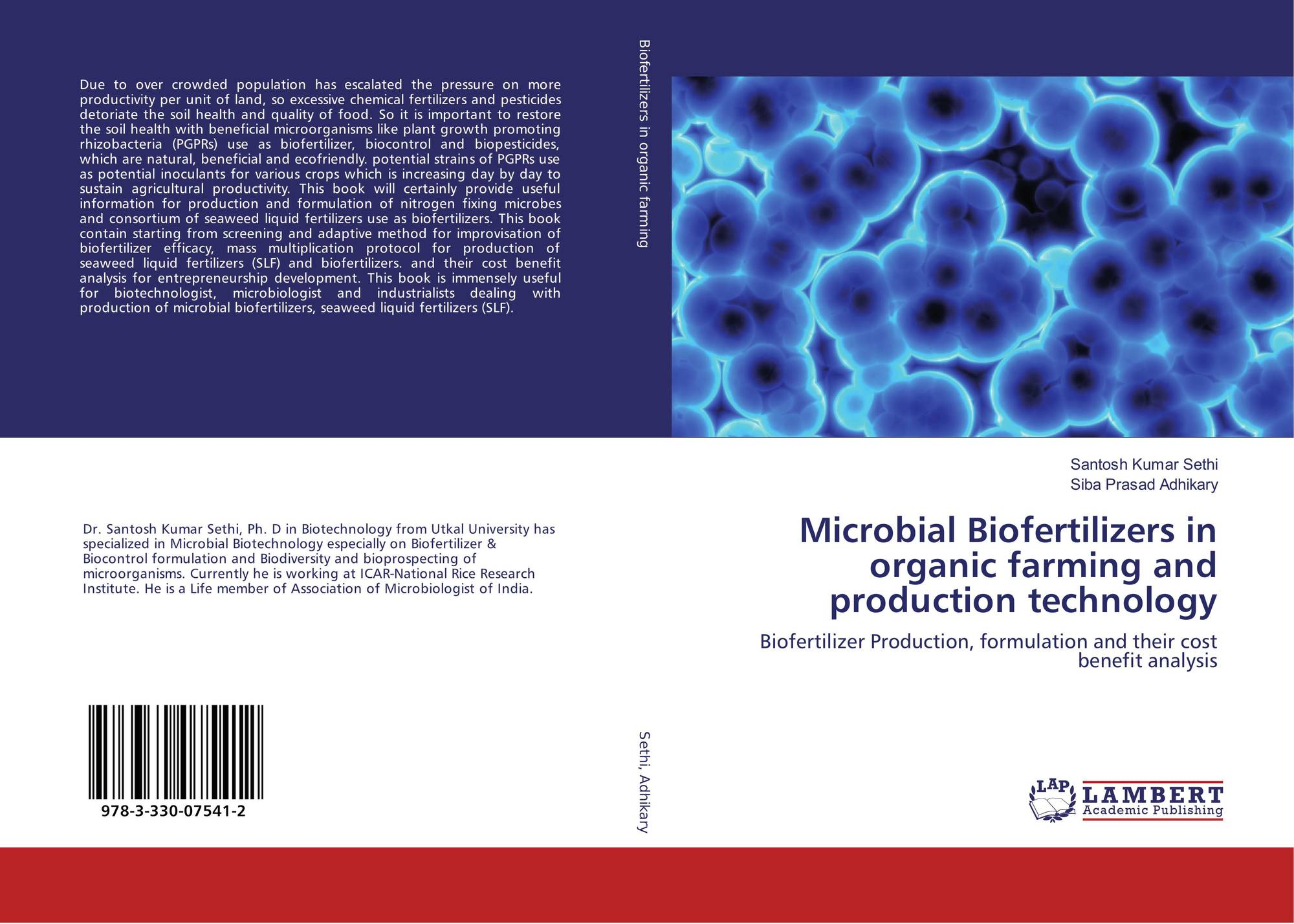 analysis of inorganic fertilizers biology essay Organic fertilizers are consisted of organic matter and living organisms like other plants and animals inorganic fertilizer are composed manufactured when trying to understand how inorganic fertilizer works, it is important to discuss about the composition of soil and the kind of chemistry reactions.