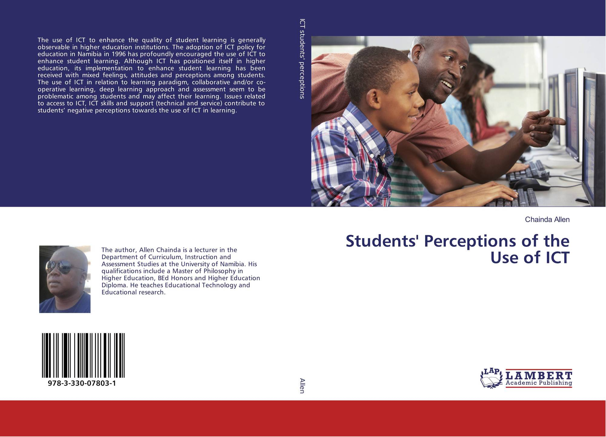students perception on the use of However, research on students' perceptions on the use of educational technology for learning seems to be lacking, especially in the turkish educational context.