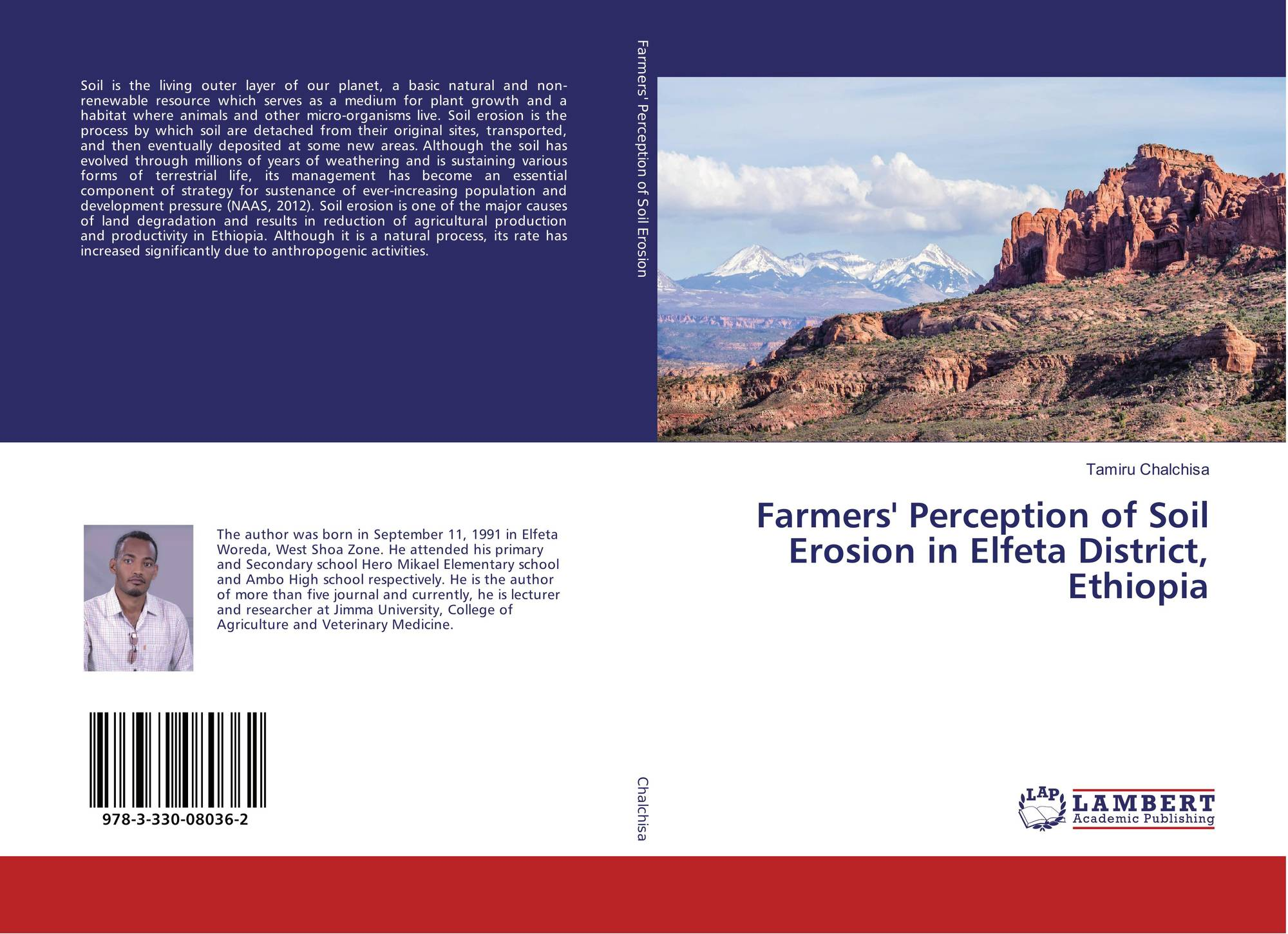 ethiopia soil degradation and overpopulation Overpopulation: overpopulation is a function of the number of individuals compared to the relevant resources, such as the reflective :1 environmental degradation any type of activities which alters the systems of the environment and he disturbances caused to air,water,soil and the eco systems is.