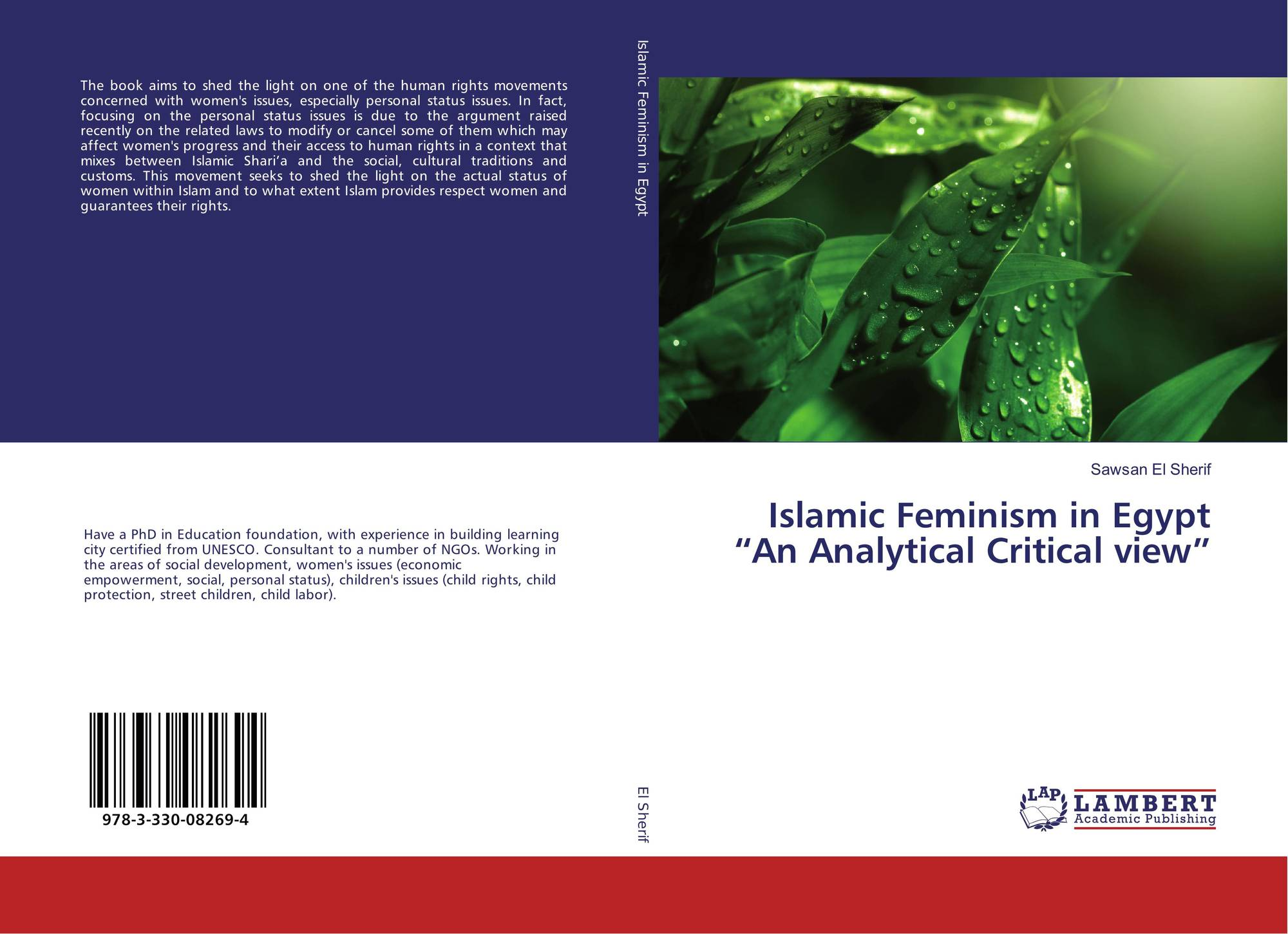 an analysis of real women status in islamic countries