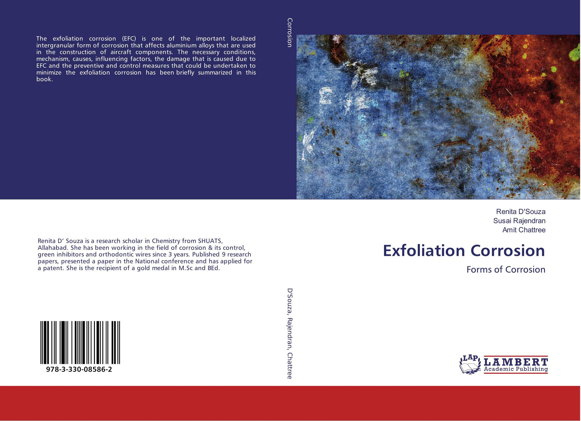 corrosion of reinforcement in concrete pdf