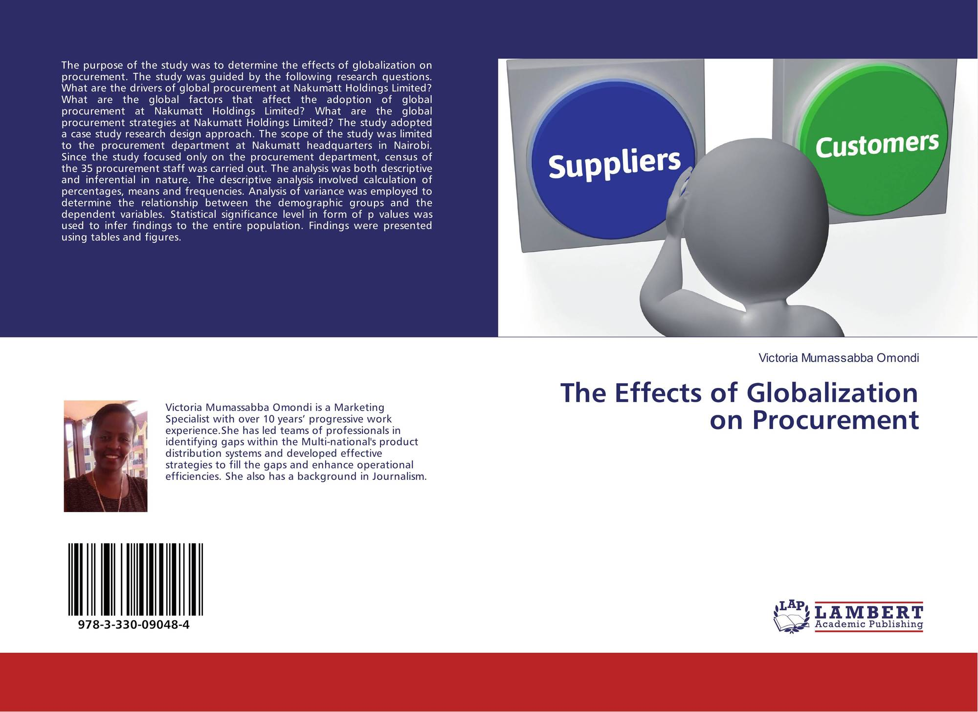 effect of e procurement in moi The effects of process characteristics on the value of b2b e-procurement look at the effect of process characteristics on the value of e-procurement.