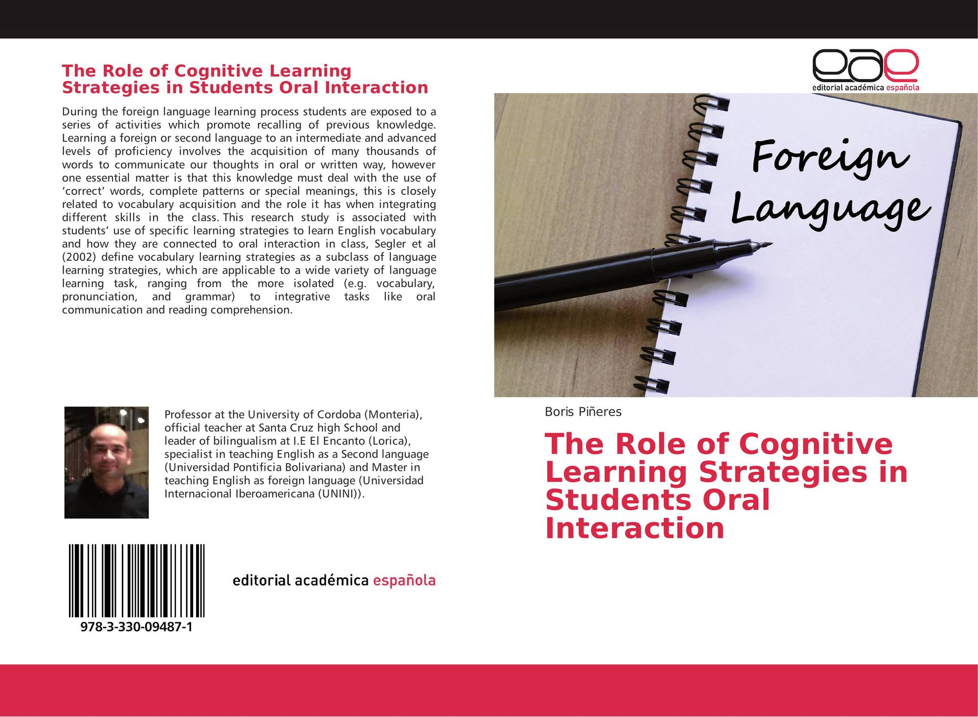 role cognition thought learning Cognition is basically the processes and internal body structures that are concerned in the obtainment and use of knowledge in general, cognition, as well all its associated process, play major in everyday life, particularly in discovering and learning new things.
