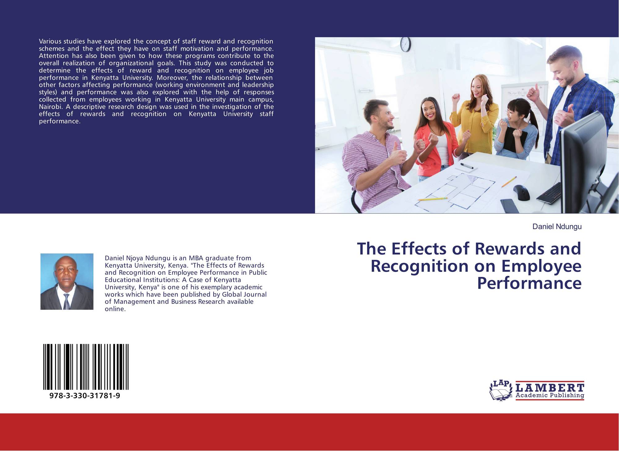 effect of reward and recognition on Offering praise and recognition costs nothing, but studies indicate that it can even be as effective as giving employees a financial reward in 2008, strategy consultancy white water strategies reported that being praised can have the same impact on job satisfaction as being awarded a one per cent pay rise.