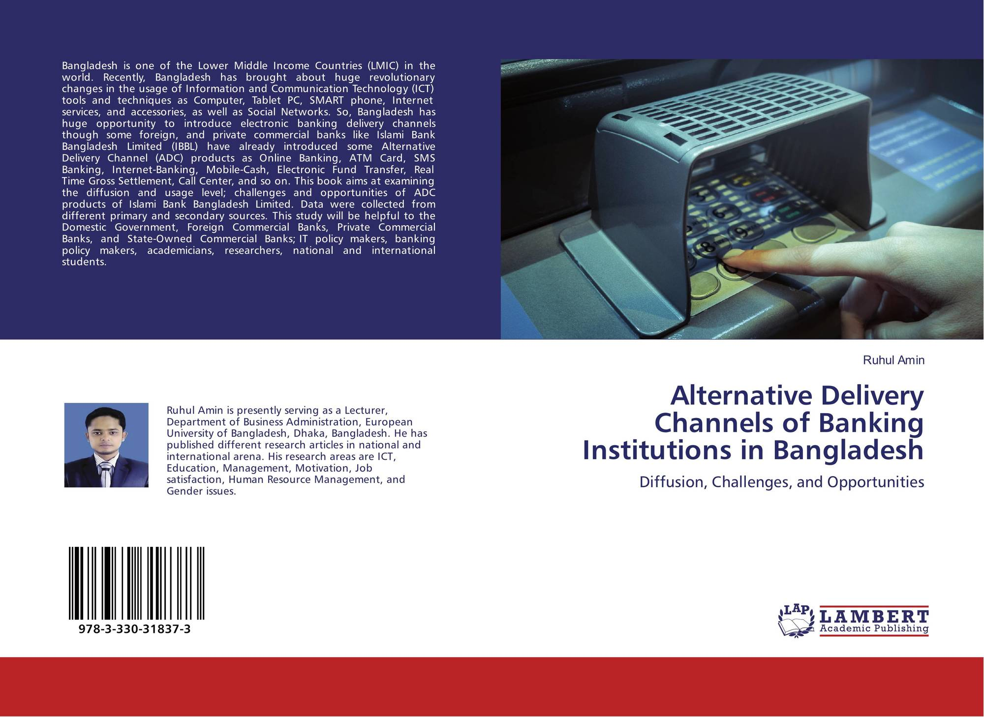 ict in banking in bangladesh Ict for education in bangladesh the ict policy framework for bangladesh focuses on capacity building in terms of infrastructure and developing world bank 0.