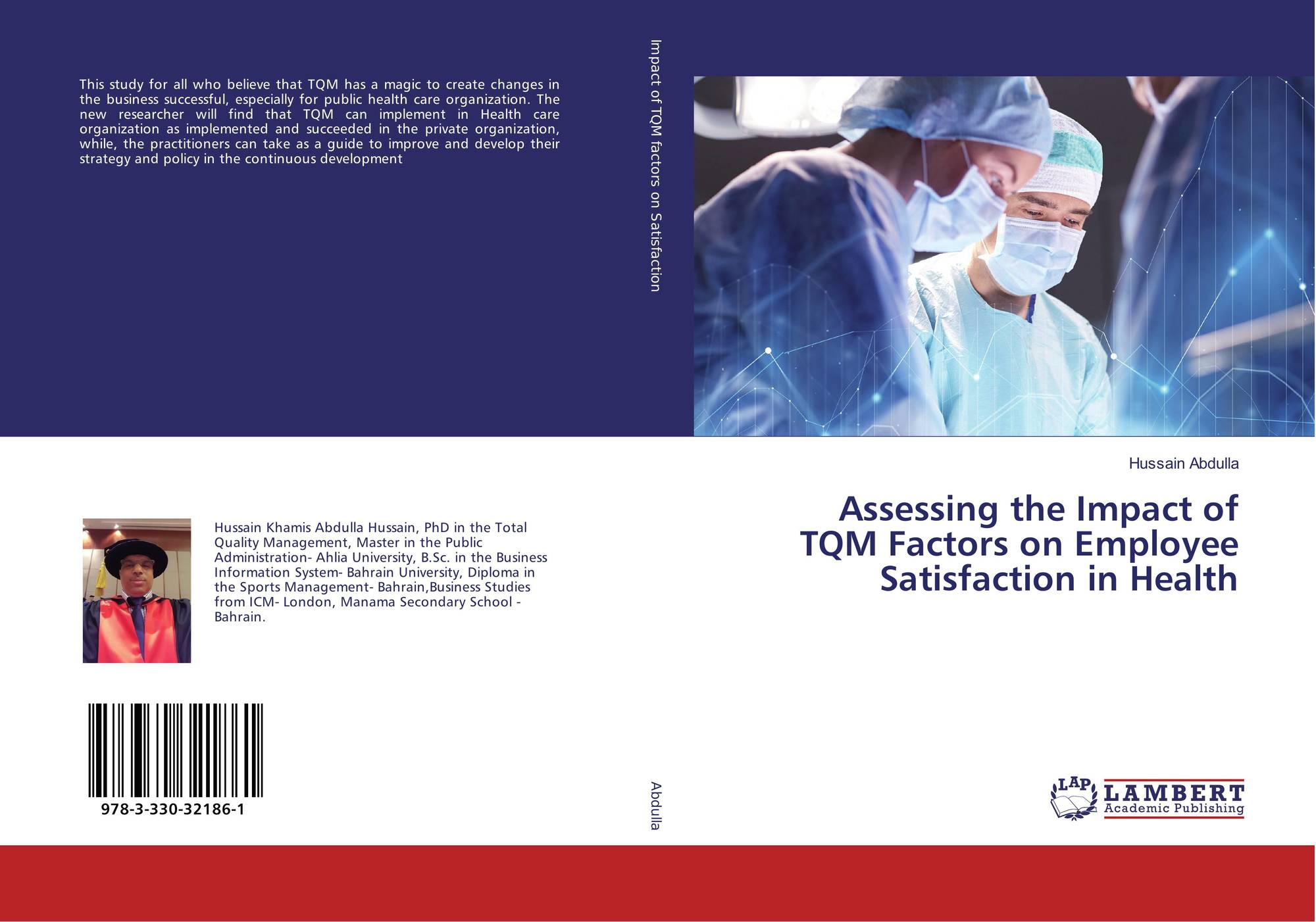 the impact of total quality management Total quality management (tqm) and organisational characteristics (size, type of dow et al (1999) developed a tqm model in order to explore the impact of tqm.