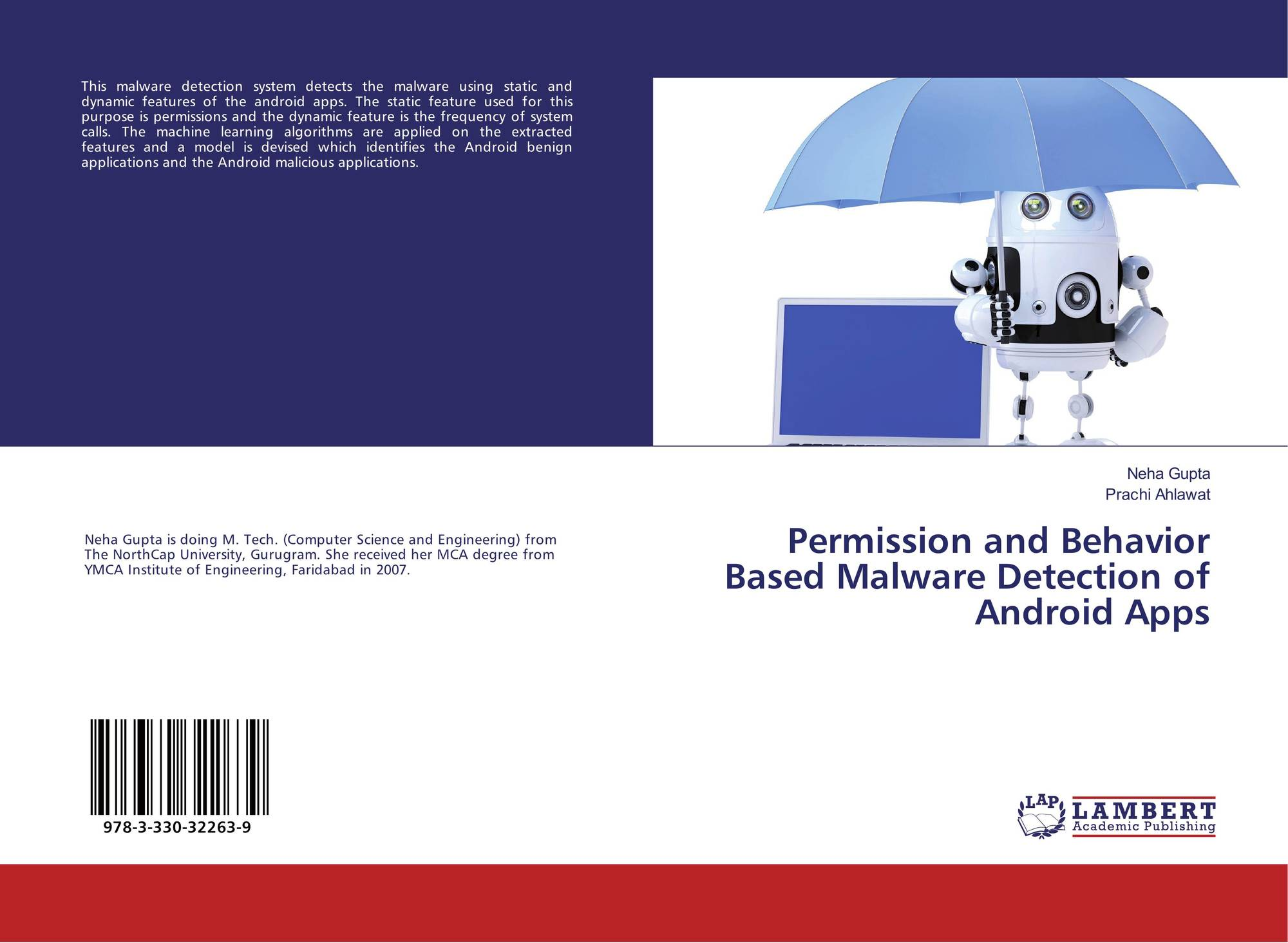 Permission and Behavior Based Malware Detection of Android