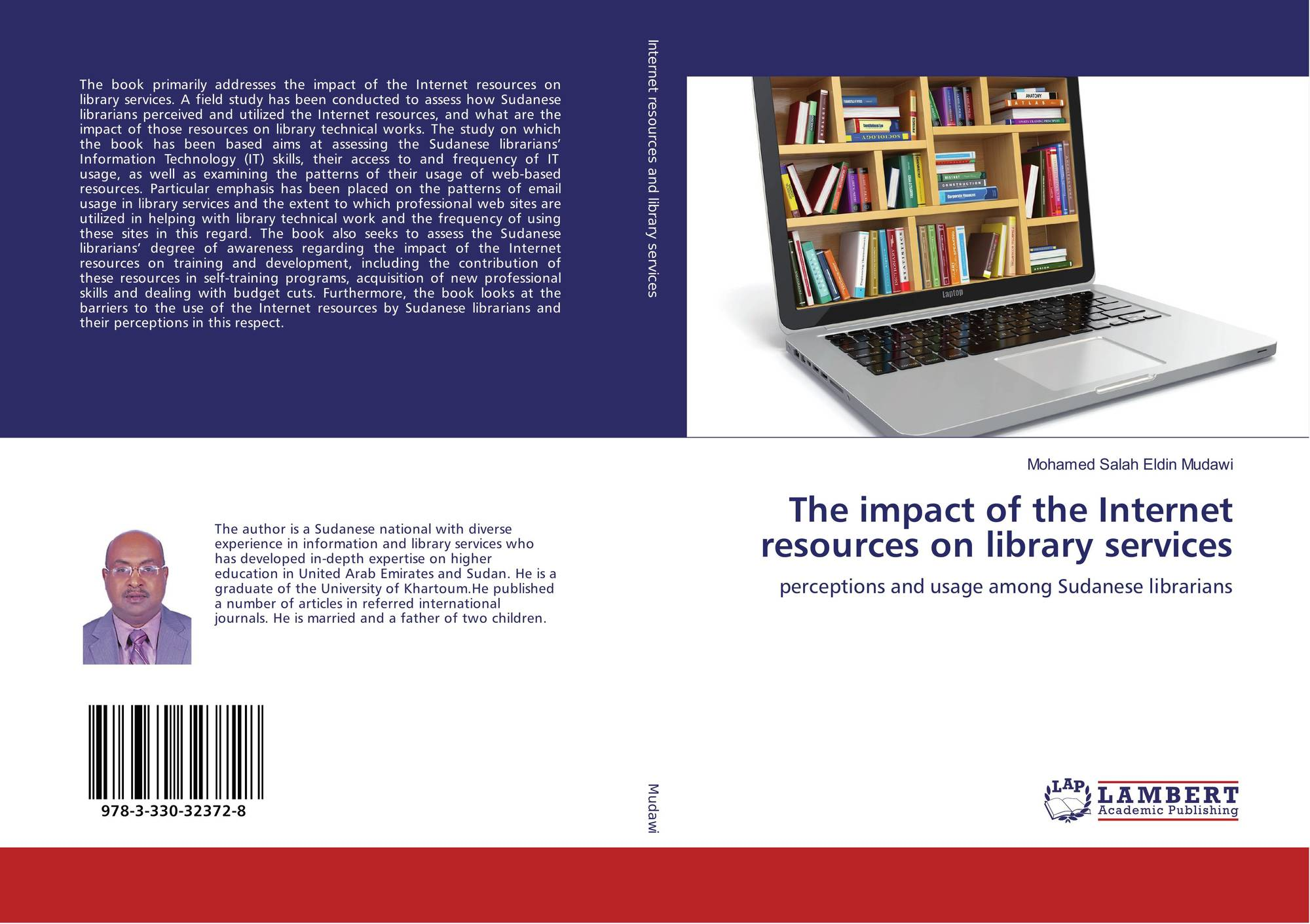 assessing the impact of using internet This paper examines the impact and potential of internet-based technologies in the performance of managerial implications of using the internet for environmental.