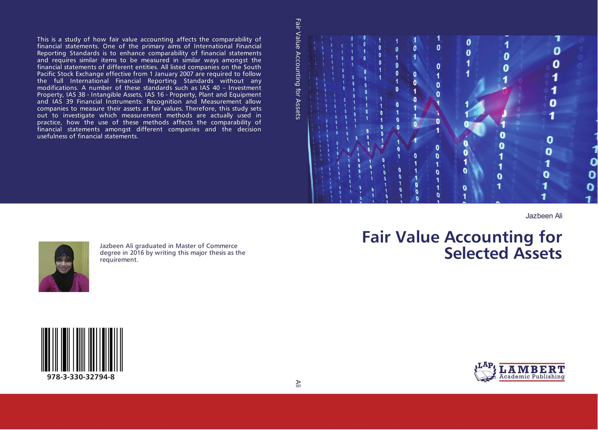 fair value accounting 4 essay