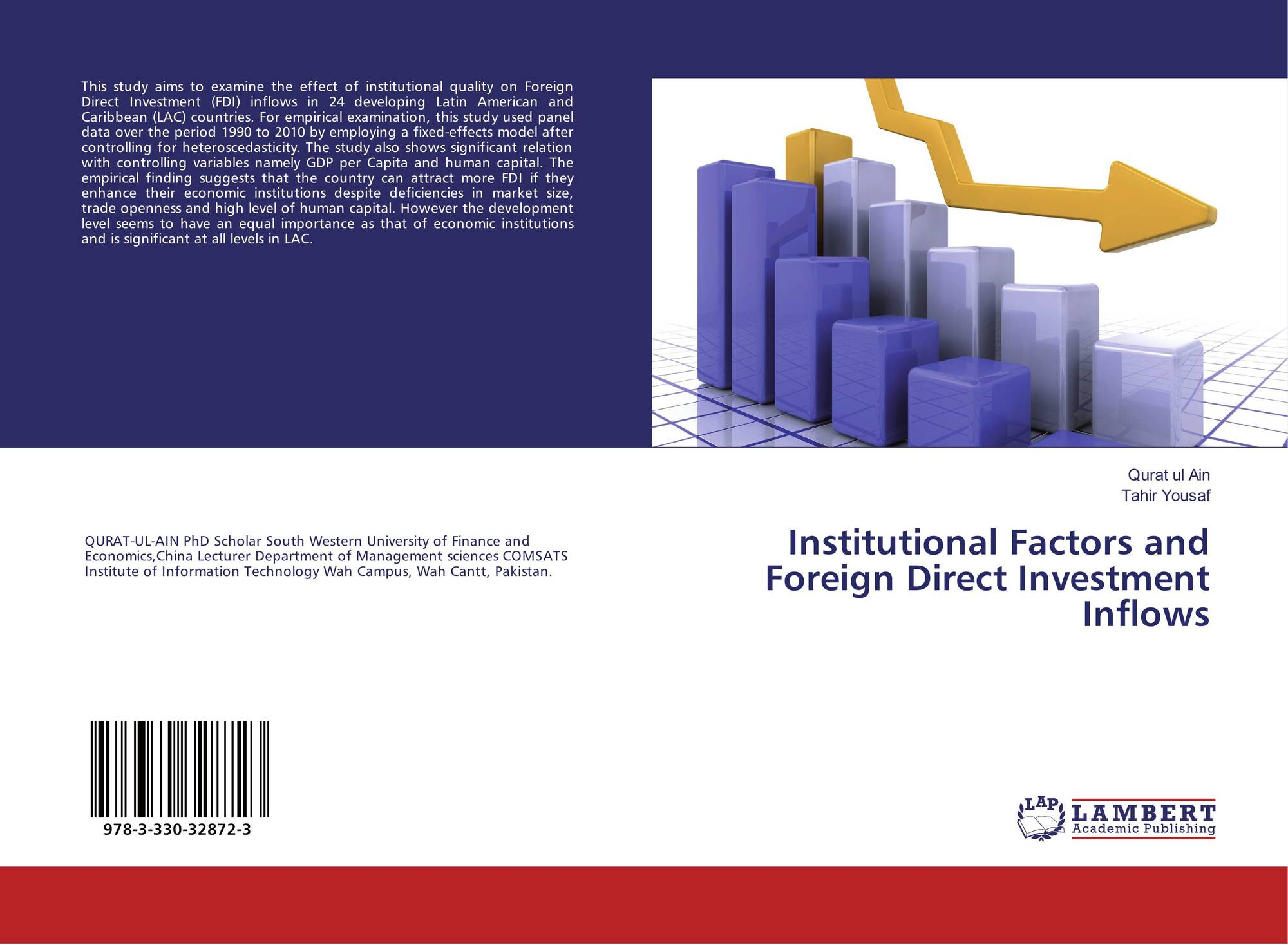 an overview of factors that promote foreign direct investment Factors influencing foreign direct investment inflow in tanzania fdi is a mechanism by which to promote industries in which they have a potential comparative.