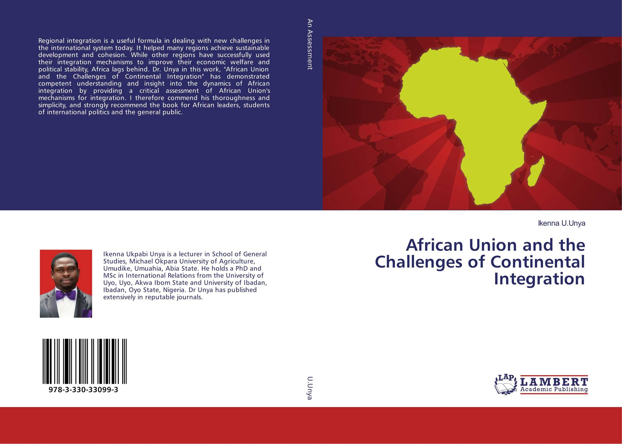 new challenges for africa and the