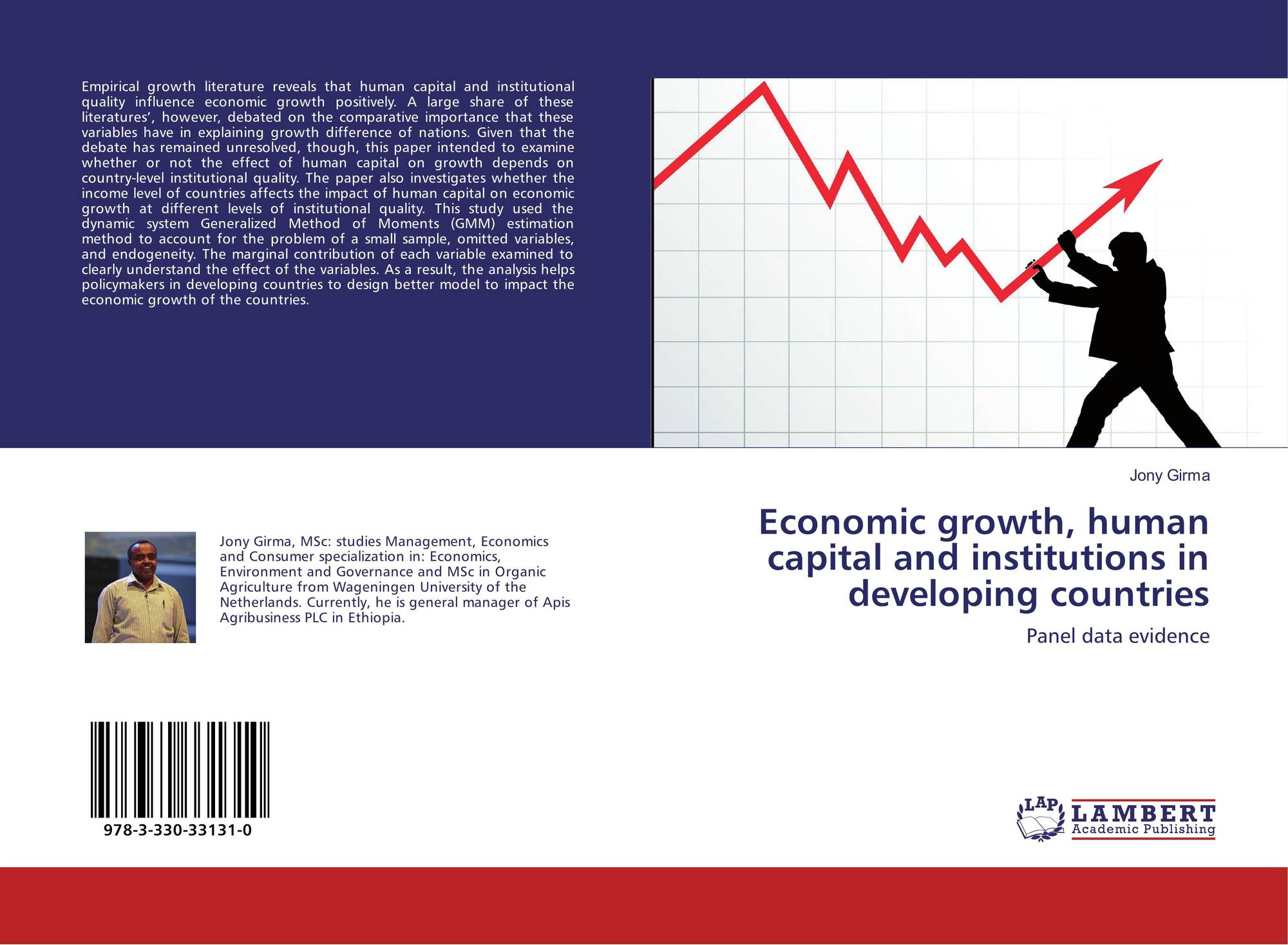 essays in human capital and financial economics Economic growth is defined by, among other things, material capital formation, human capital formation and the creation of innovation put another way, economic growth is determined by the amounts and types of capital and labor that are invested, and how they are utilized for production.