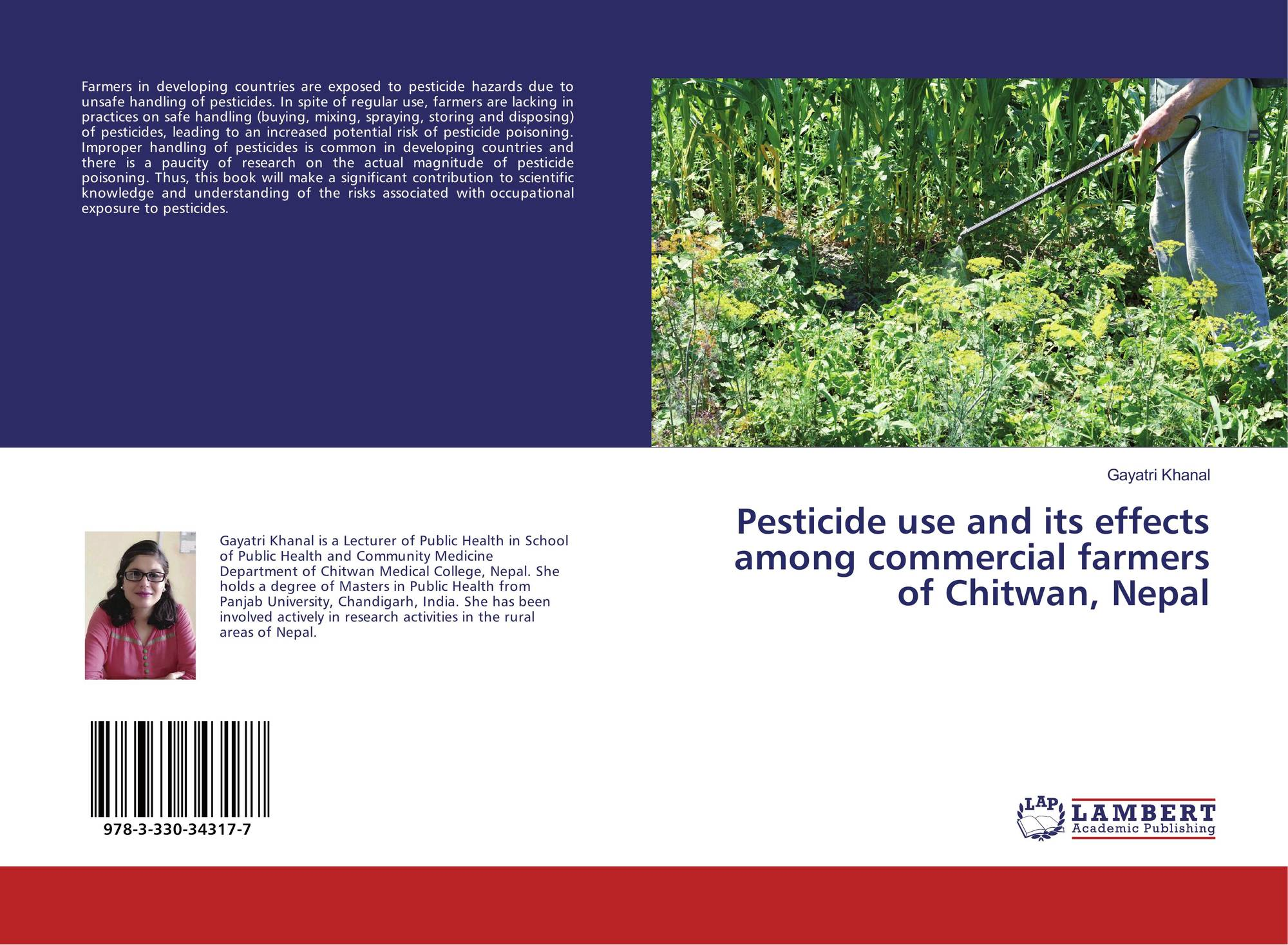 the issue of the use of pesticides and its effects Whether you're trying to tend to a healthy lawn, grow a few vegetables or manage an entire farm, the use of pesticides and fertilizer is an issue you'll need to confront.