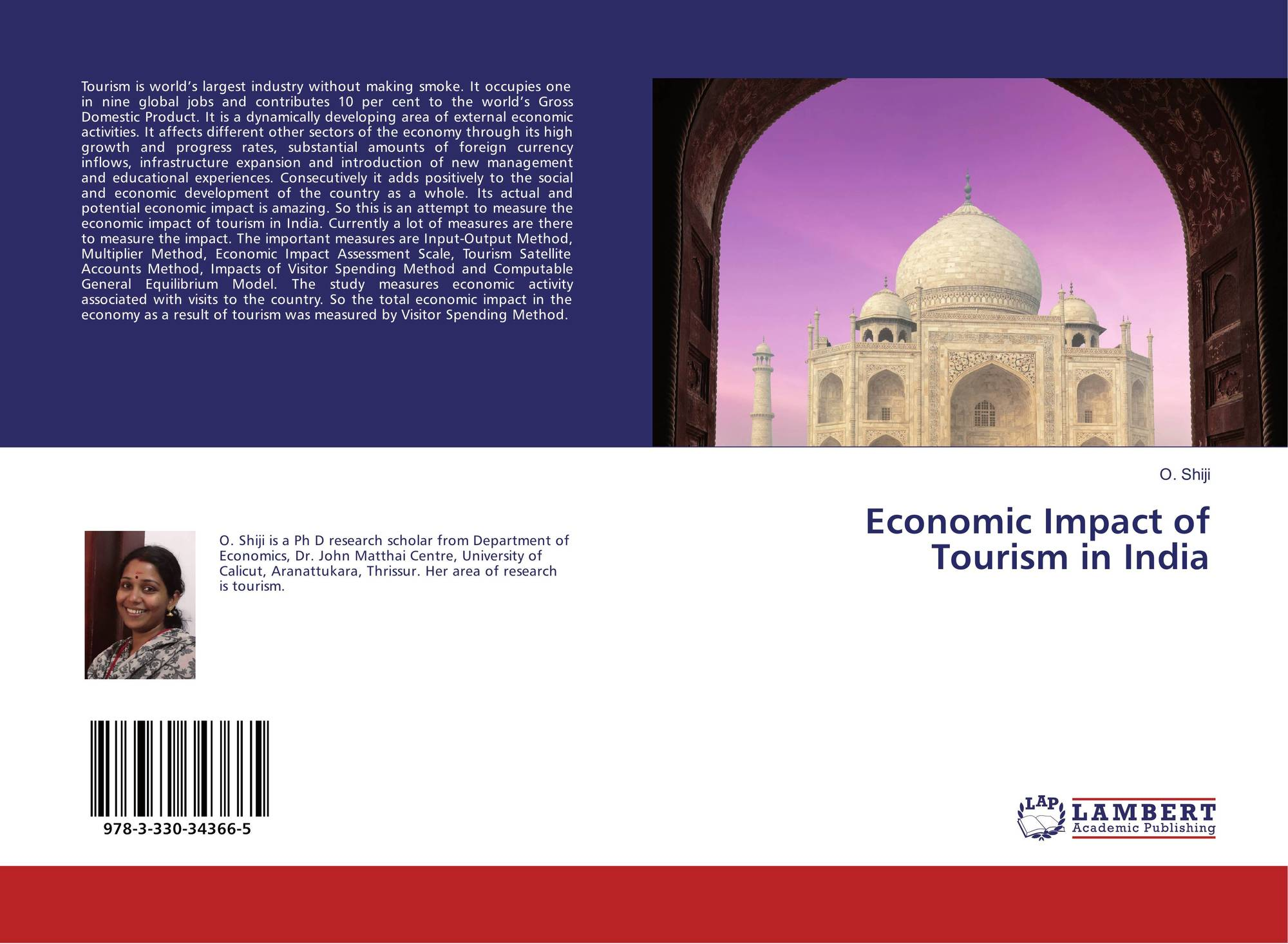 impacts of tourism on india Impact of tourism in india industry are to be realized tourism industry in india has several positive and negative impacts on the economy and society these impacts are negative impacts highlighted below 1 undesirable social and cultural change: tourism sometimes led to the destruction of the social fabric of a positive.