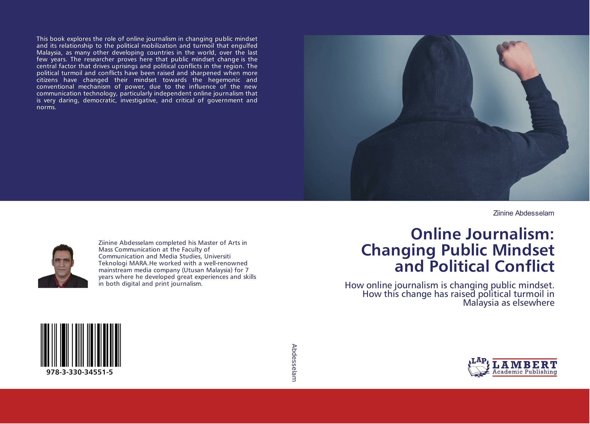 a study of the impact of politics on public opinion in zimbabwe In the shaping of public opinion maxwell mccombs university of texas at austin the original study of the agenda-setting influence of the news media, which was.