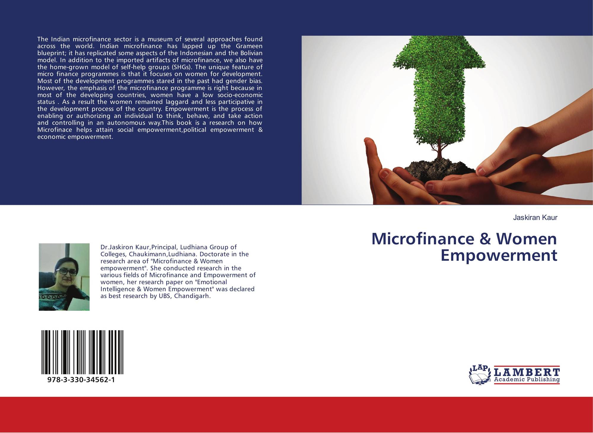 a review of the micro finance institutions and womens empowerment Women's empowerment is the transformation of the structures of subordination, including changes in the law, civil order, property and inheritance rights, and control over women's bodies and labour, and the social and legal institutions that endorse male control.