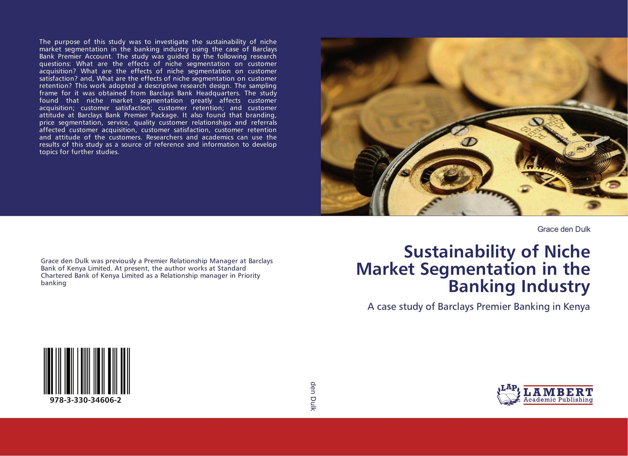 market segmentation in banking industry Market segmentation in banking sector - download as word doc (doc), pdf  file (pdf), text file (txt) or read online.