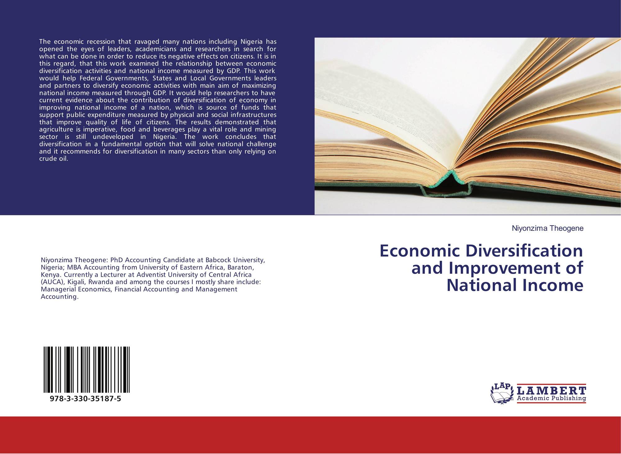 the desirability of economic growth essay