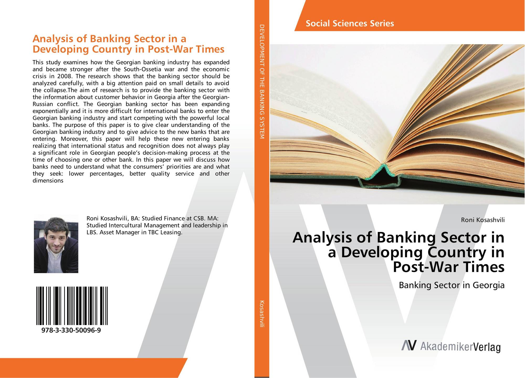 banking sector of pakistan Objective of the study was to study the factors affecting customer satisfaction in banking sector of pakistan and to find the relationship between service quality, customer satisfaction and.