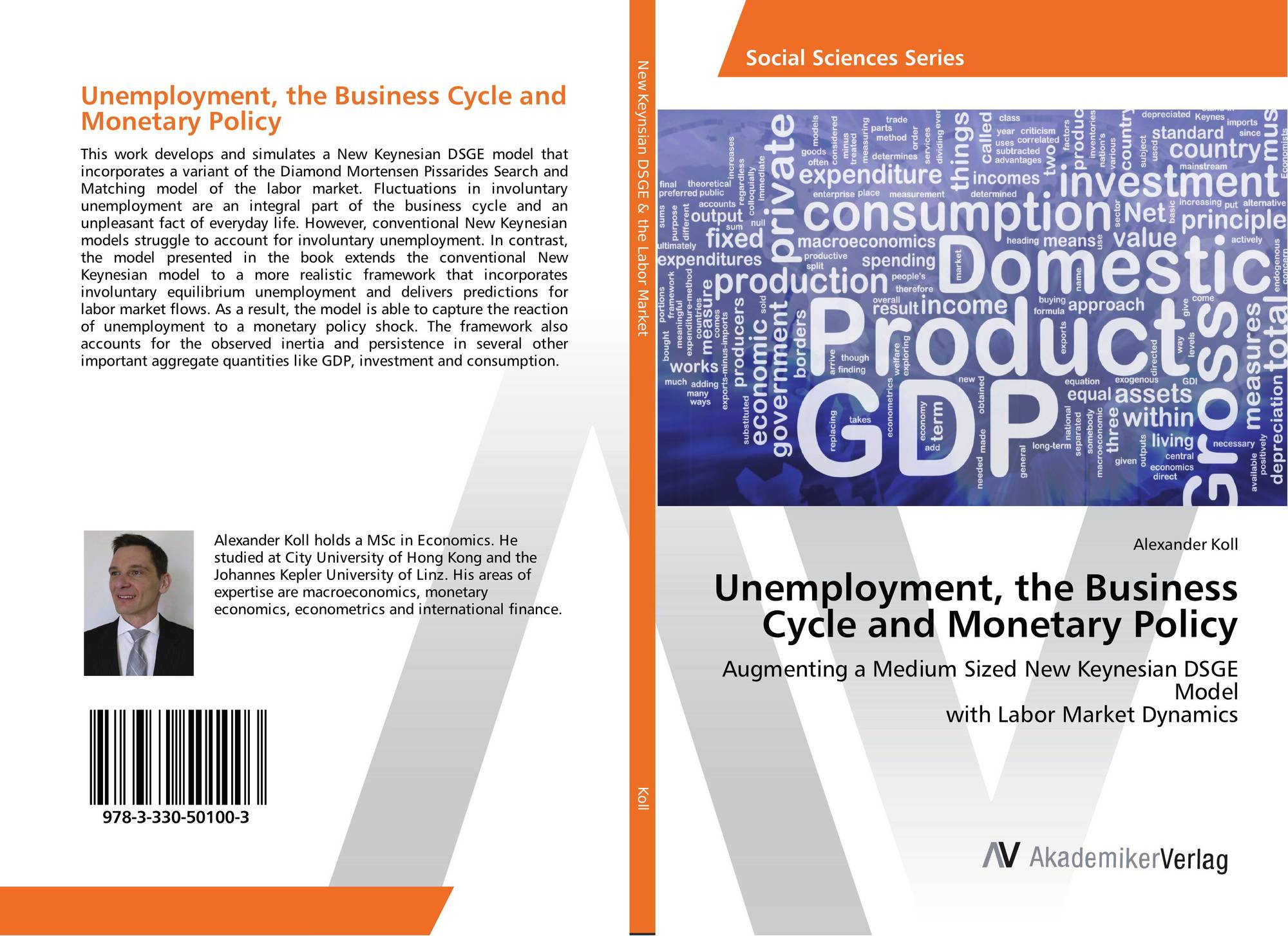 unemployment and monetary policy