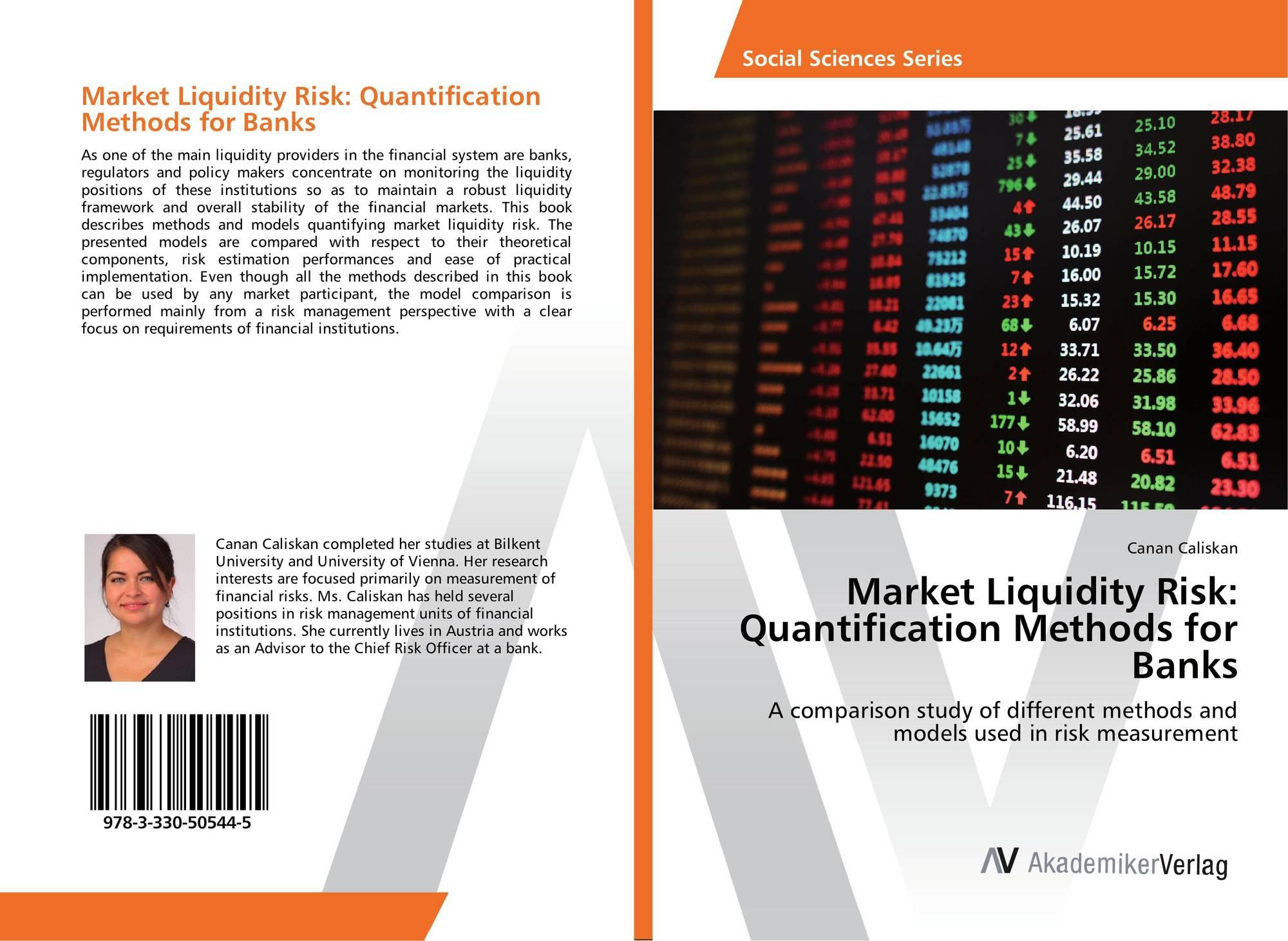liquidity risk in banks pdf