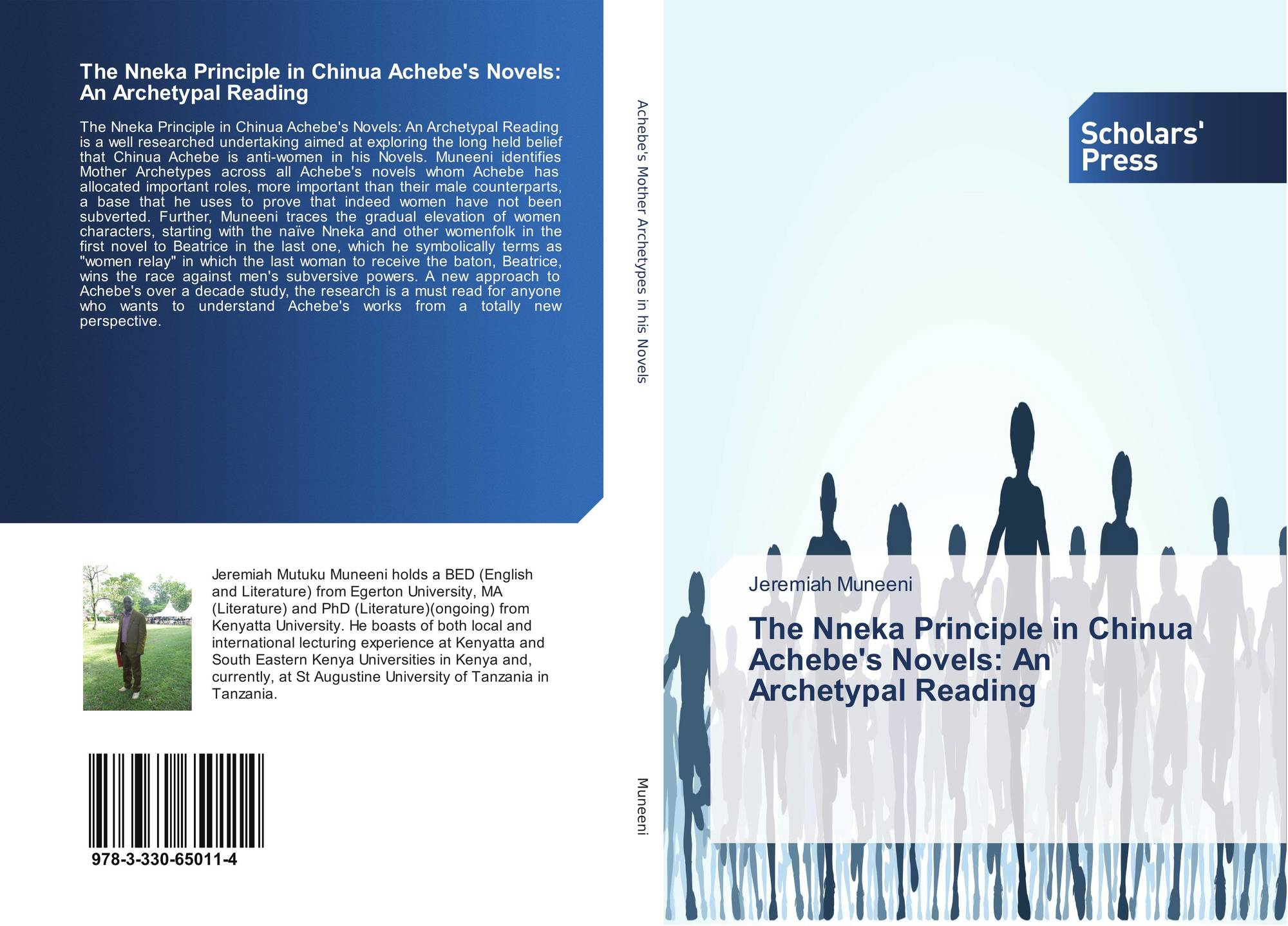 an analysis of the socio cultural and historical background of chinua achebes short story marriage i
