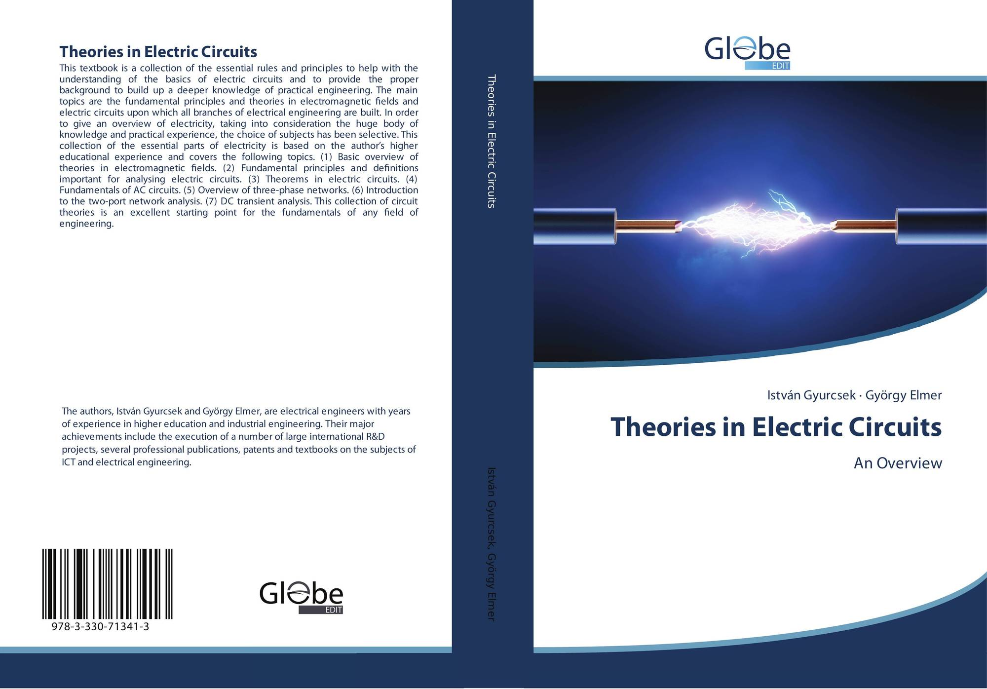 Theories In Electric Circuits 978 3 330 71341 3330713410 Electriccircuits 9783330713413