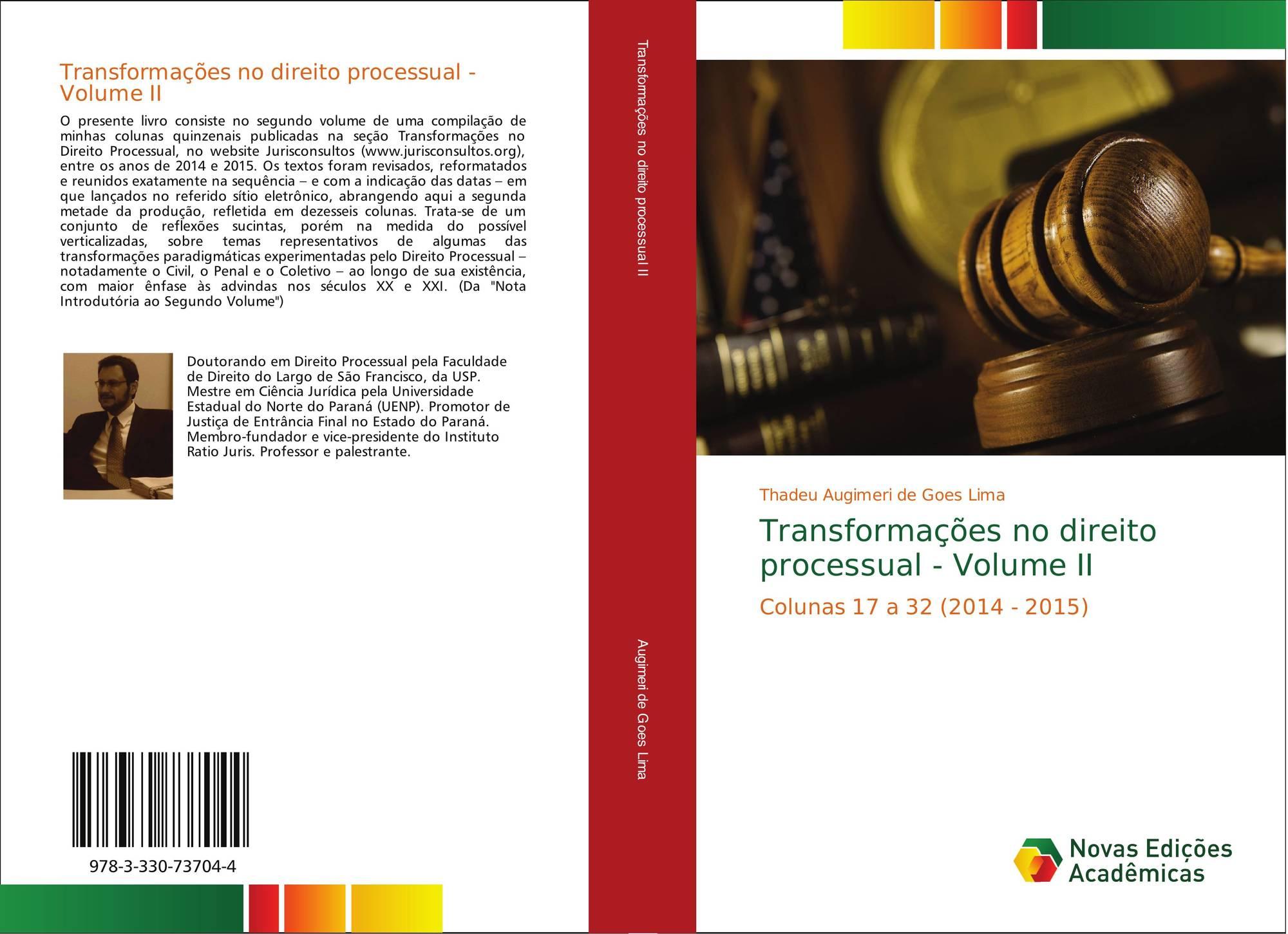 Livro Direito Processual Civil 2015 Pdf