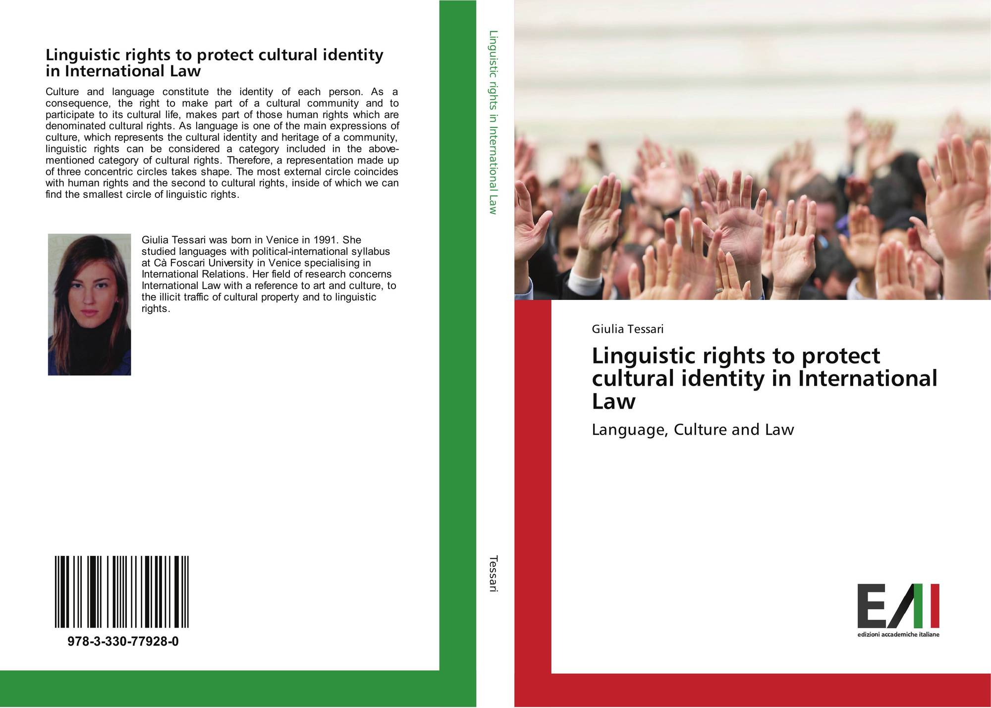 study on linguistic human rights Miracles of human language: an introduction to linguistics from uses language there is no human into the study of languages, the field of linguistics.