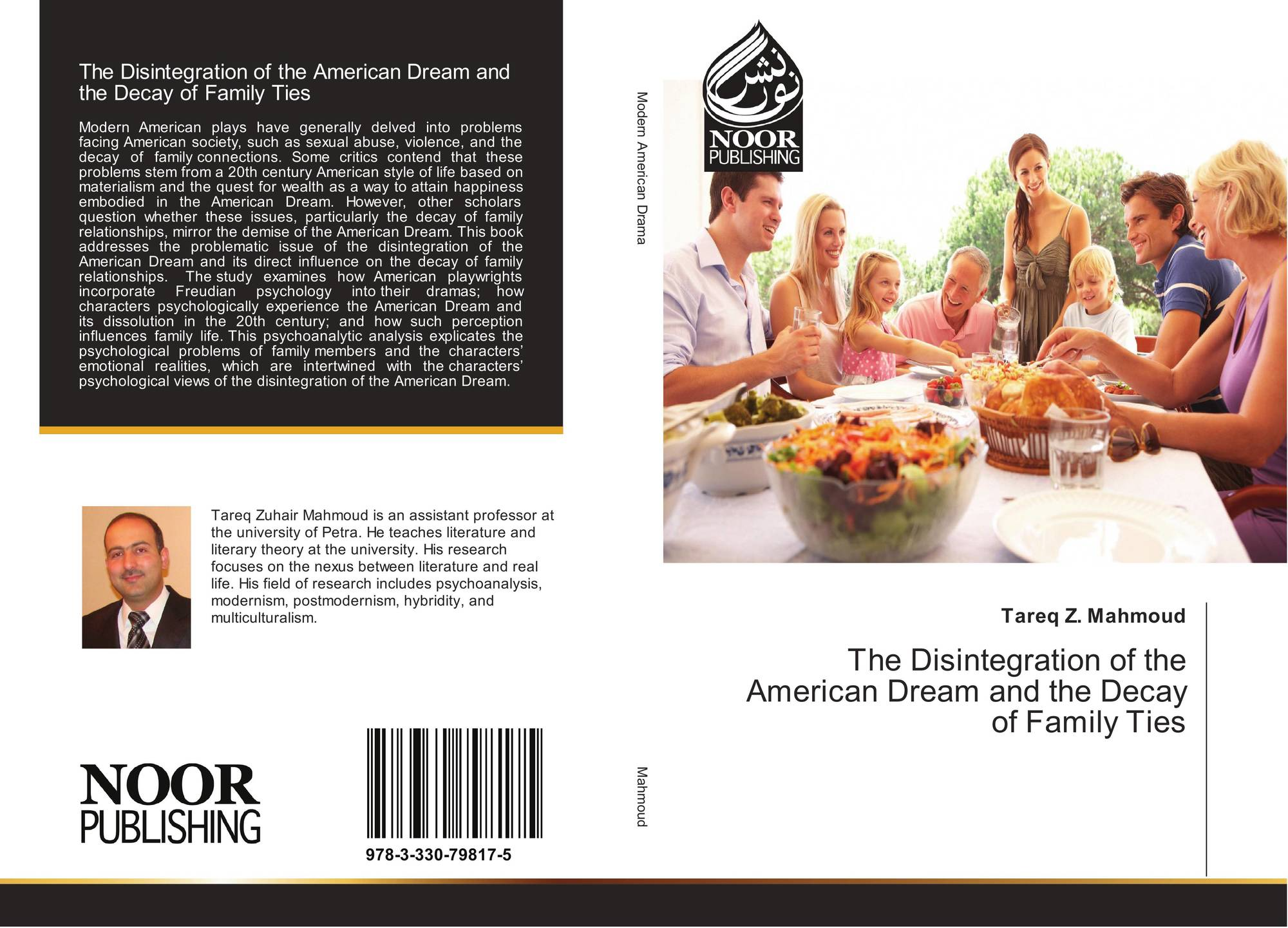 the social decay of the american dream To reveal that social discrimination is present and no one is treated as equal to  others  keywords: the american dream, failure, fitzgerald, the great gatsby,  power, wealth 1  has achieved and the status he has will assist in his decay.