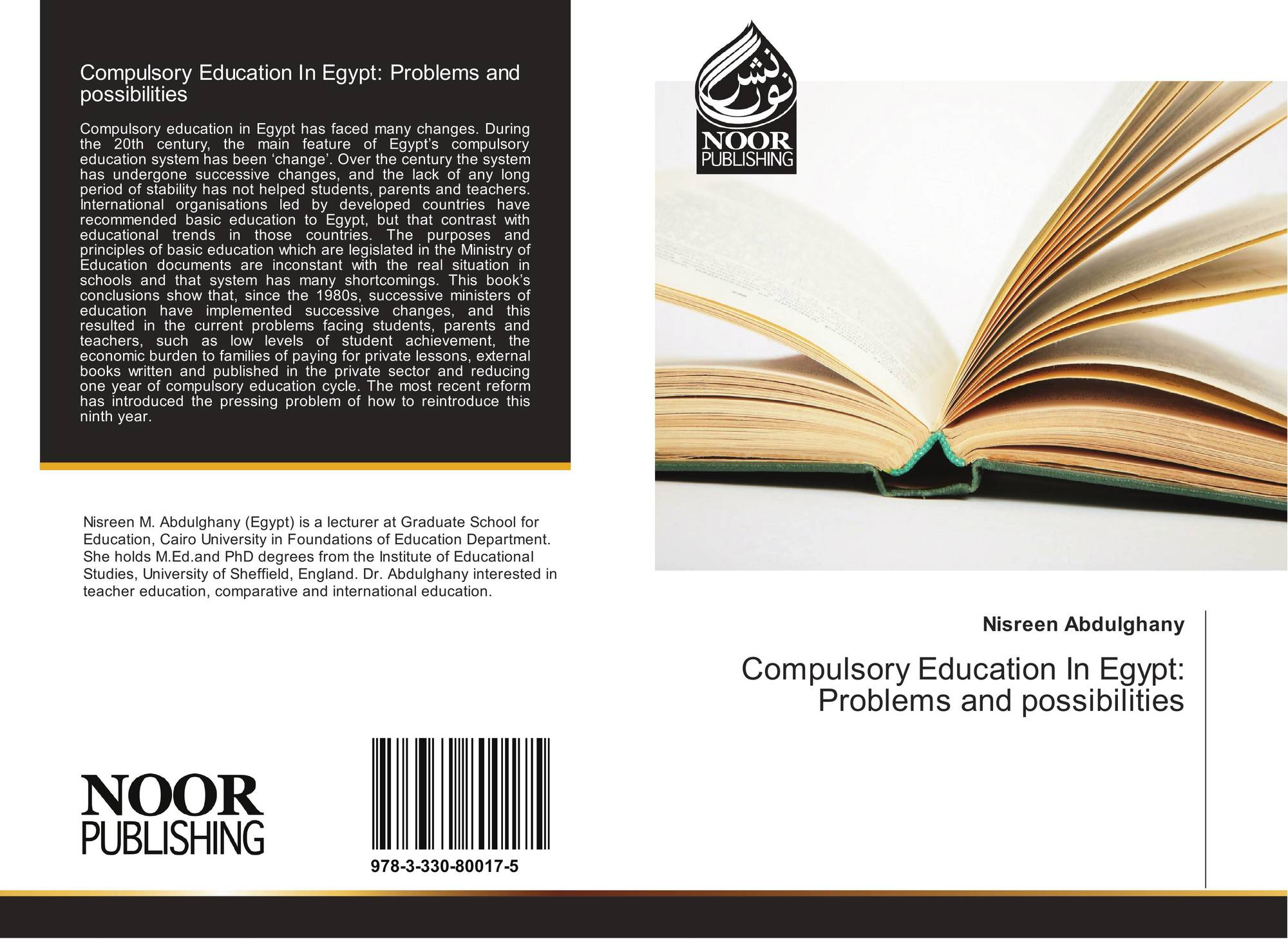 education in egypt Building a competitiveness framework for education and training in egypt working paper, not edited preface 3 executive summary 4 1 world economic forum's human capital indicators – review and.