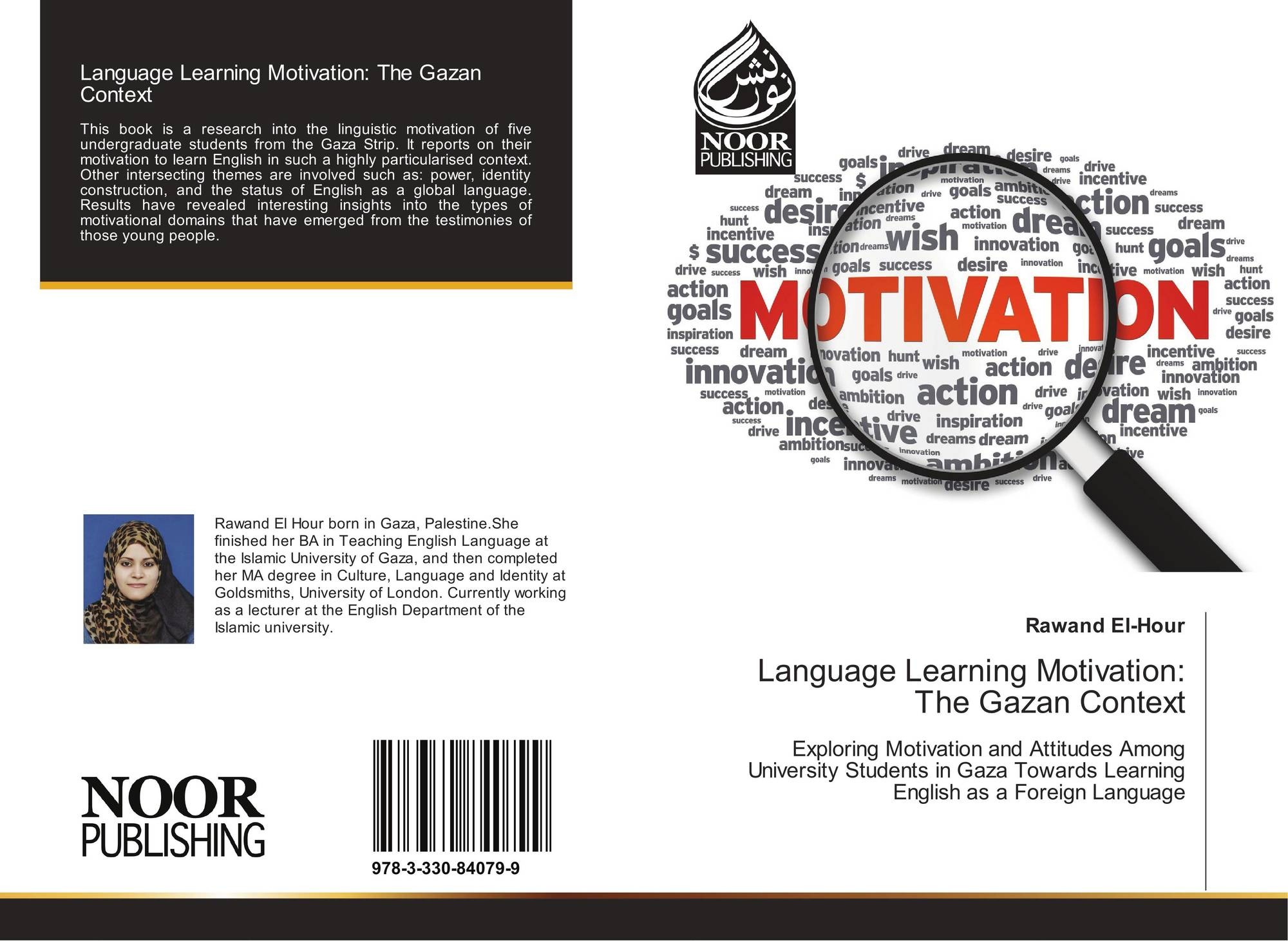 motivation and attitudes towards learning english Motivation intrinsic motivation and extrinsic motivation 2002 1989) 2012) students will lose interest towards learning since attitudes produce an obstacle in the learning process and prevent them from obtaining new second language knowledge2 siti sukainah che mat and melor md saemah and phillips.