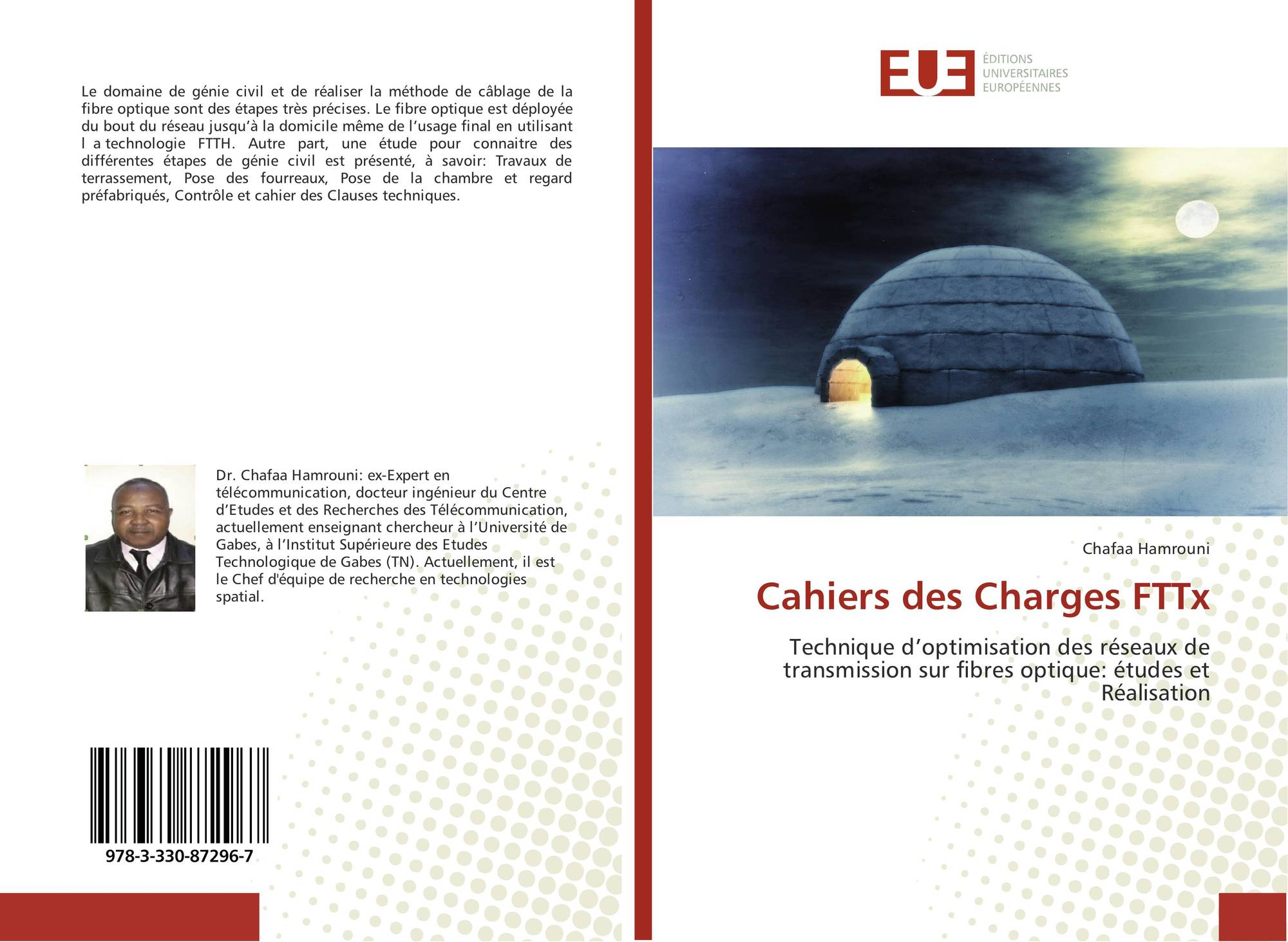 Cahiers des Charges FTTx
