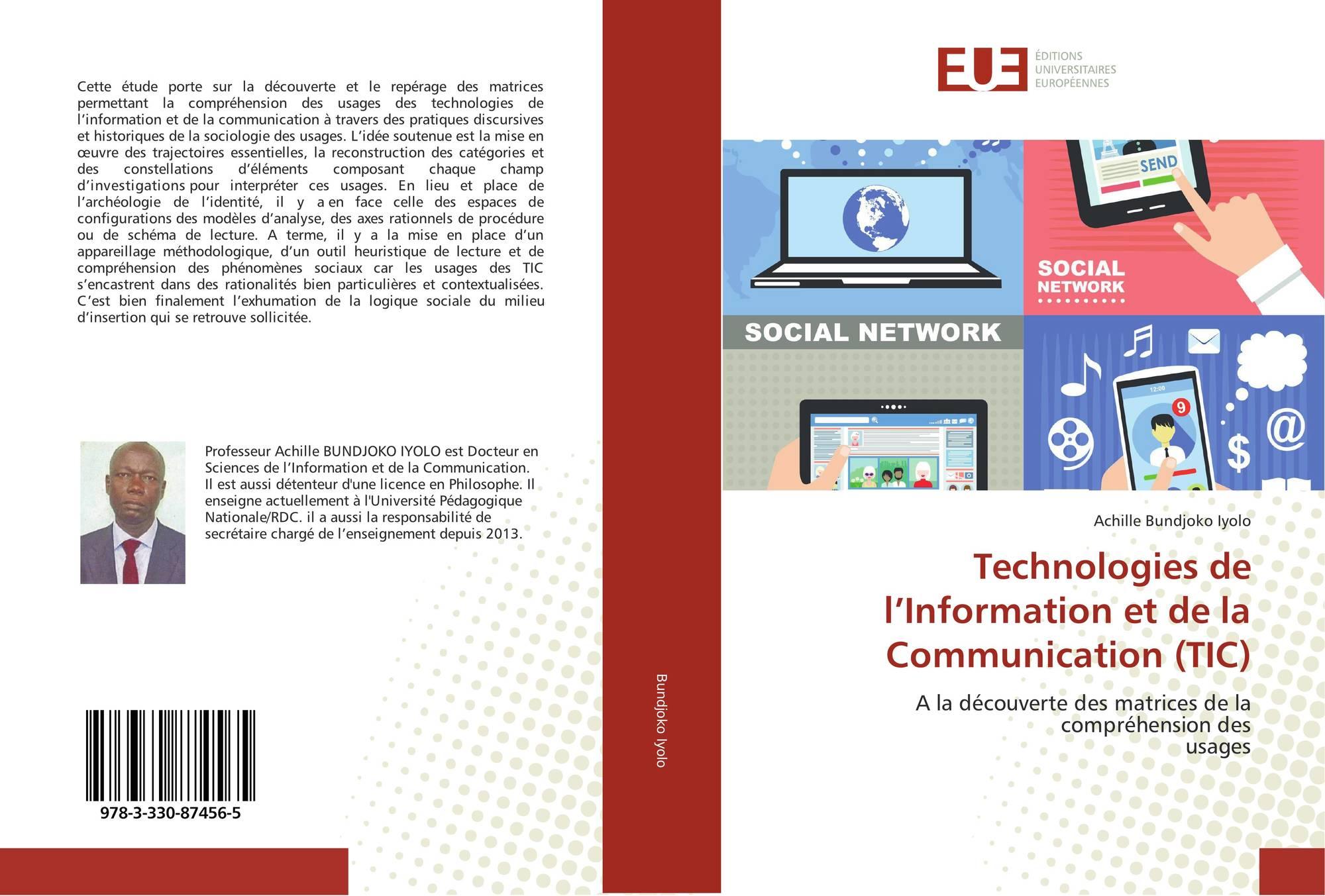 technologies de linformation et de la communication - HD2000×1351