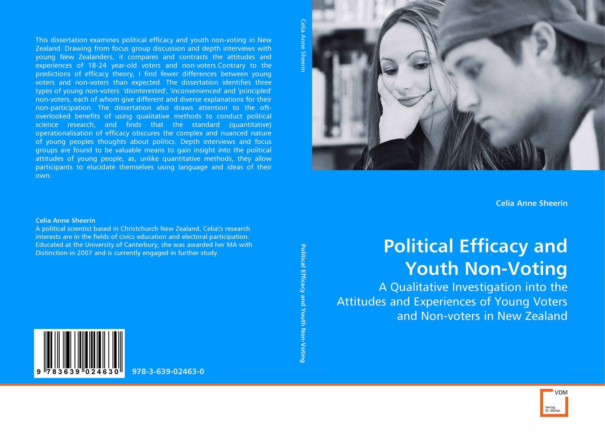 political efficacy Measuring political efficacy created date: 20160808023926z.