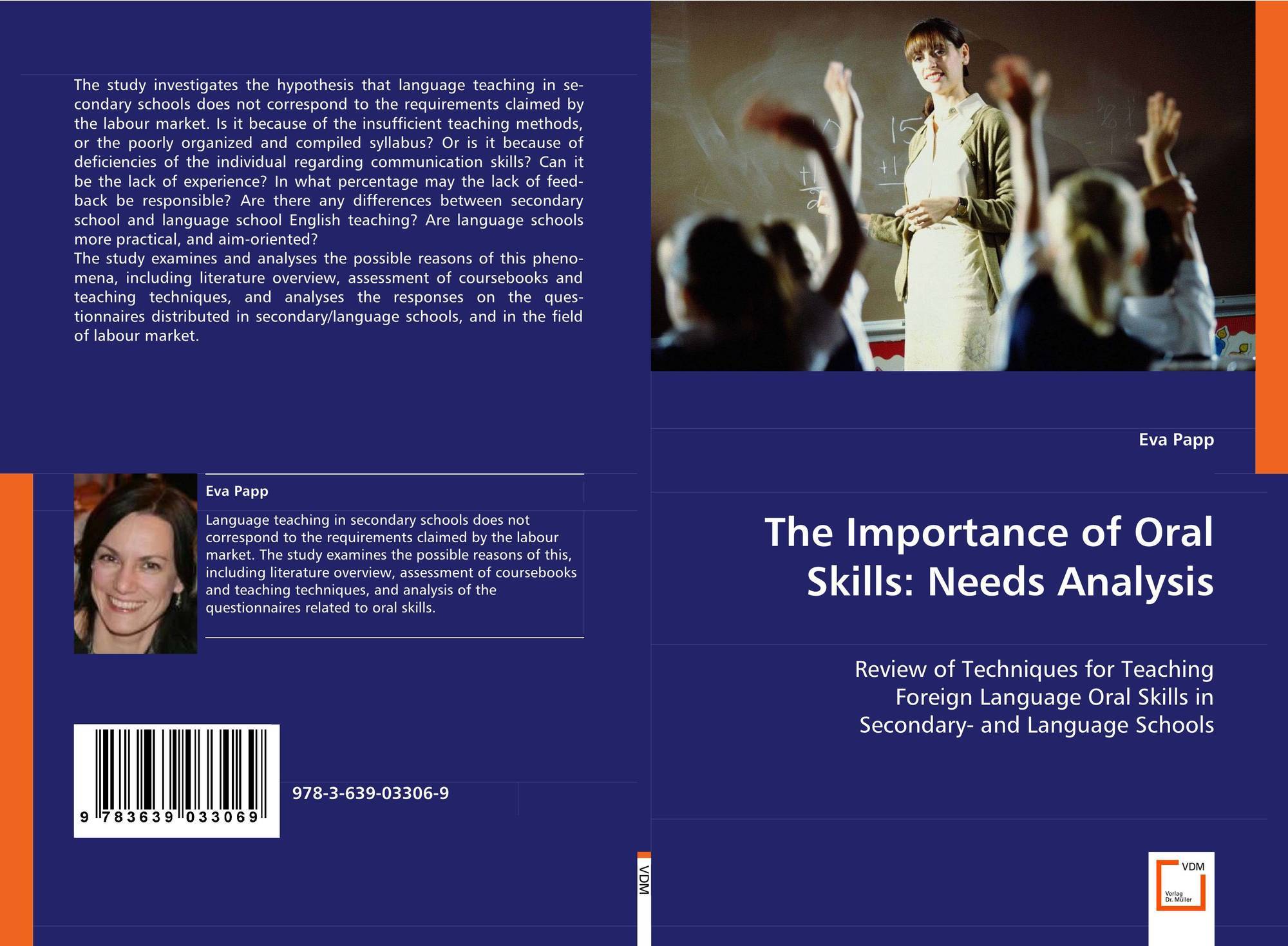 an analysis of the skills of oral communication as something of a phenomenon The communicative act taking place in an oral interaction is so complex that we cannot restrict its analysis to language features only (hyland, 2005, p 25): different levels of meaning and interpretation imply multi- functionality, and that cannot be regarded as a mere linguistic phenomenon.