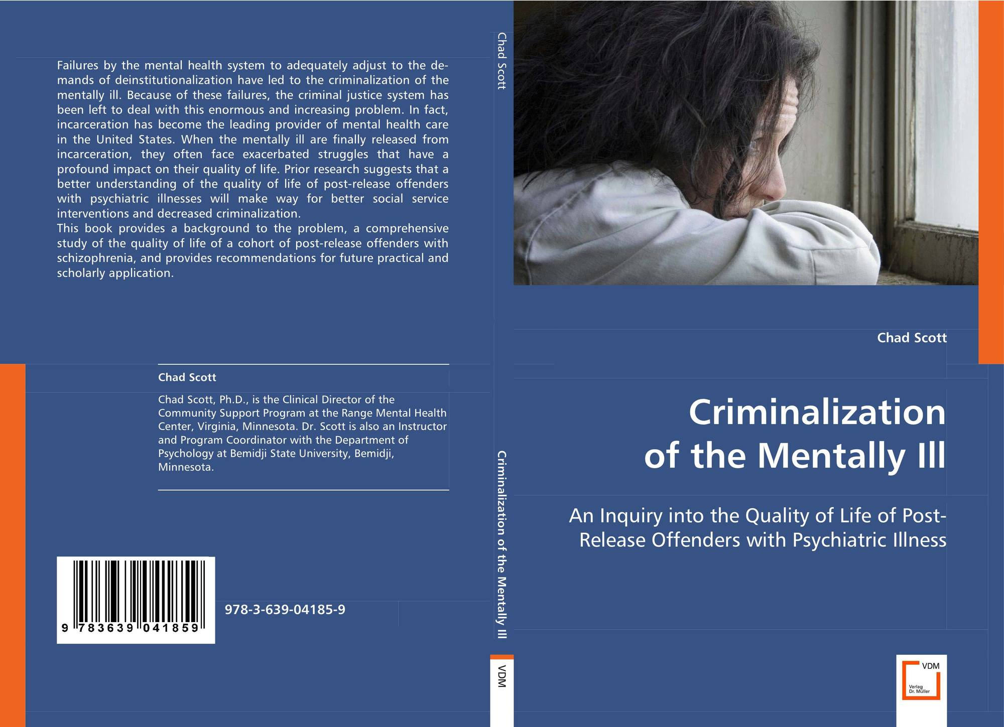 a study on the concept of deinstitutionalization of mentally ill patients Where did the deinstitutionalization movement take us the problem of providing adequate community care for our mentally ill when a recent study tried to.